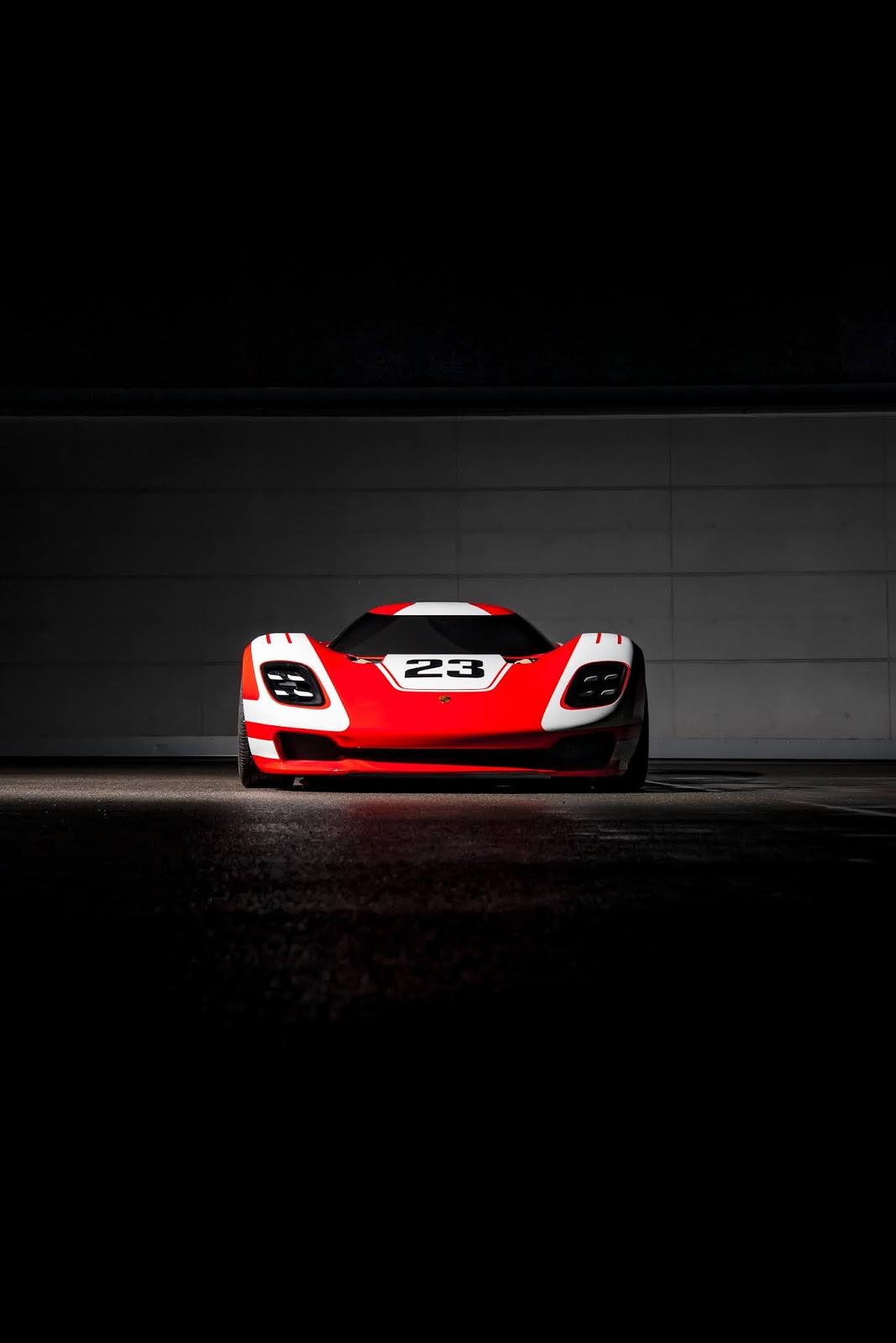 POR2164 Τα άγνωστα Hypercars της Porsche hypercar, Porsche, Porsche Unseen, Sunday, supercar, supercars, zblog, ειδήσεις