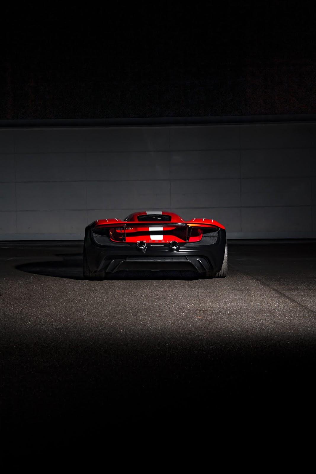 POR2232 Τα άγνωστα Hypercars της Porsche hypercar, Porsche, Porsche Unseen, Sunday, supercar, supercars, zblog, ειδήσεις
