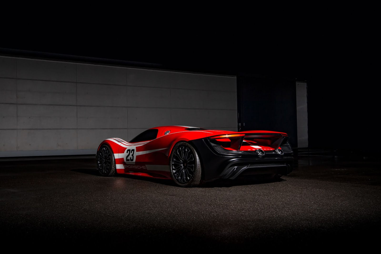 POR2258 2 Τα άγνωστα Hypercars της Porsche hypercar, Porsche, Porsche Unseen, Sunday, supercar, supercars, zblog, ειδήσεις