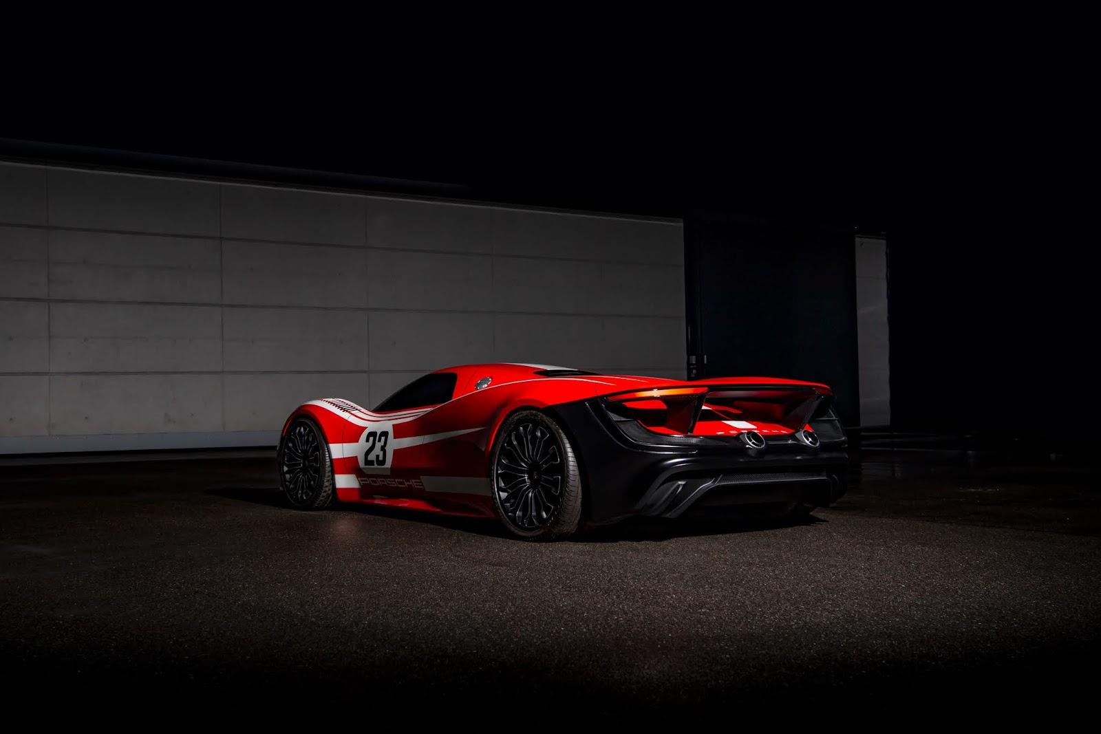 POR2258 3 Τα άγνωστα Hypercars της Porsche hypercar, Porsche, Porsche Unseen, Sunday, supercar, supercars, zblog, ειδήσεις
