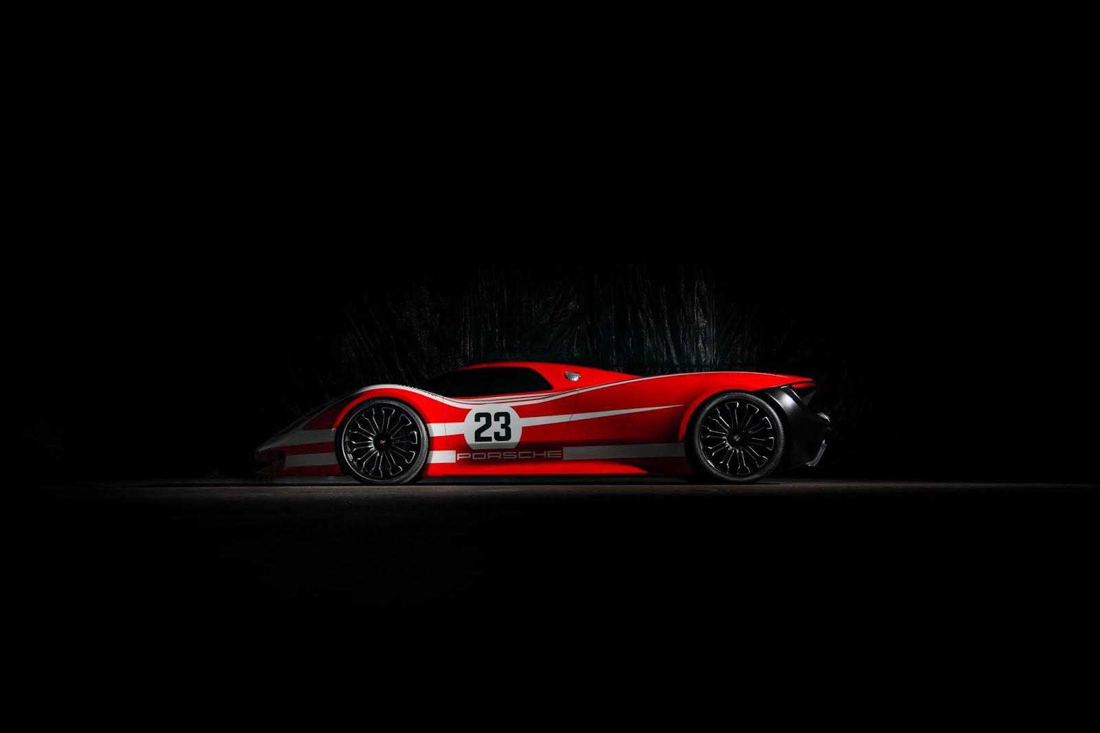 POR2314 1 Τα άγνωστα Hypercars της Porsche hypercar, Porsche, Porsche Unseen, Sunday, supercar, supercars, zblog, ειδήσεις