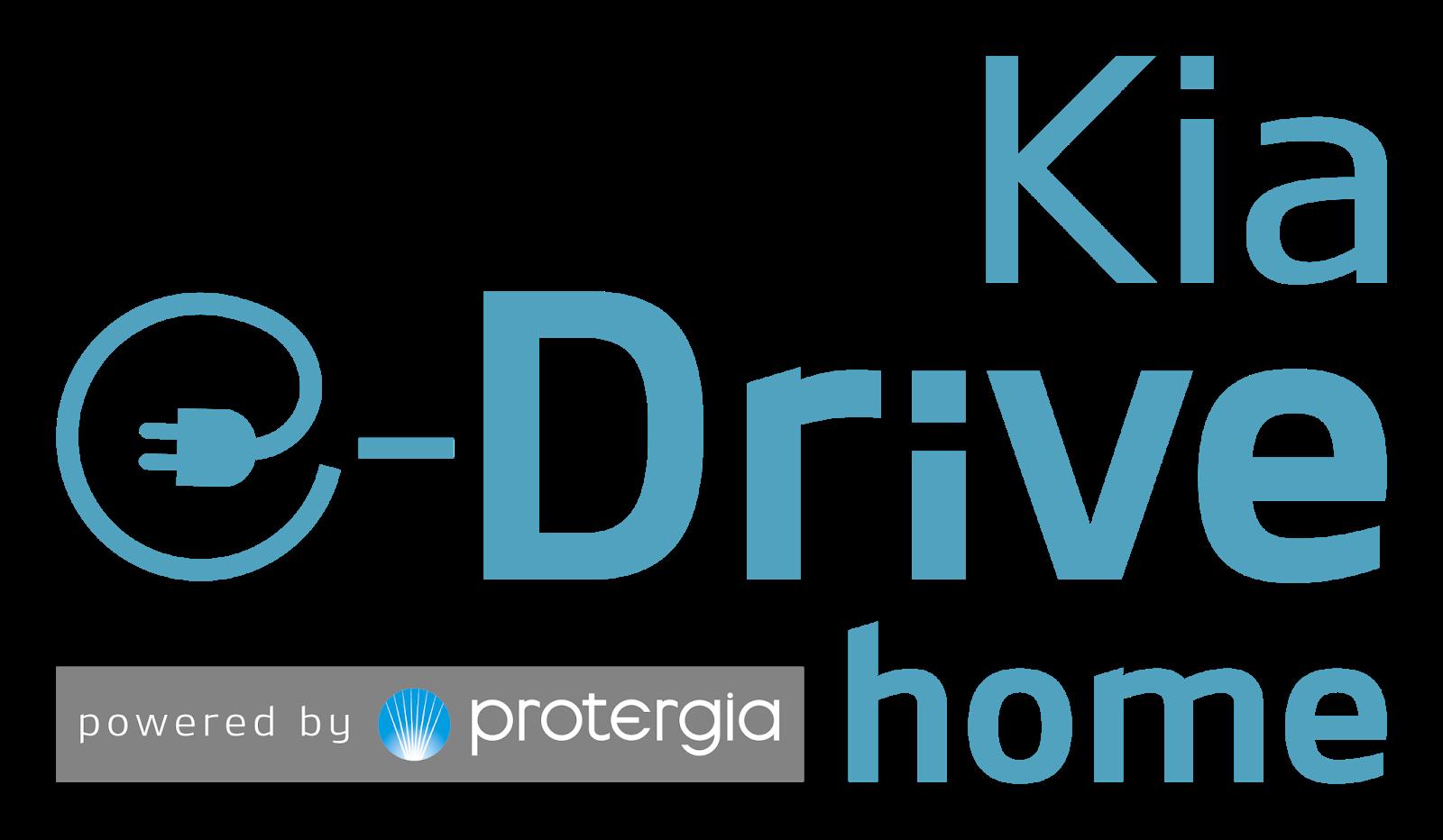 logo2Bkia2Bprotergia Συνεργασία Kia & Protergia, για τα ηλεκτρικά αυτοκίνητα