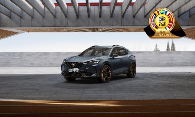 The2BCUPRA2BFormentor2Bnominated2Bas2Bone2Bof2Bthe2Bseven2Bfinalists2Bfor2Bprestigious2BCar2Bof2Bthe2BYear2B20212Baward CUPRA Formentor : Ανάμεσα στους επτά φιναλίστ για τον τίτλο Car of the Year 2021 Cupra, βραβείο, ειδήσεις