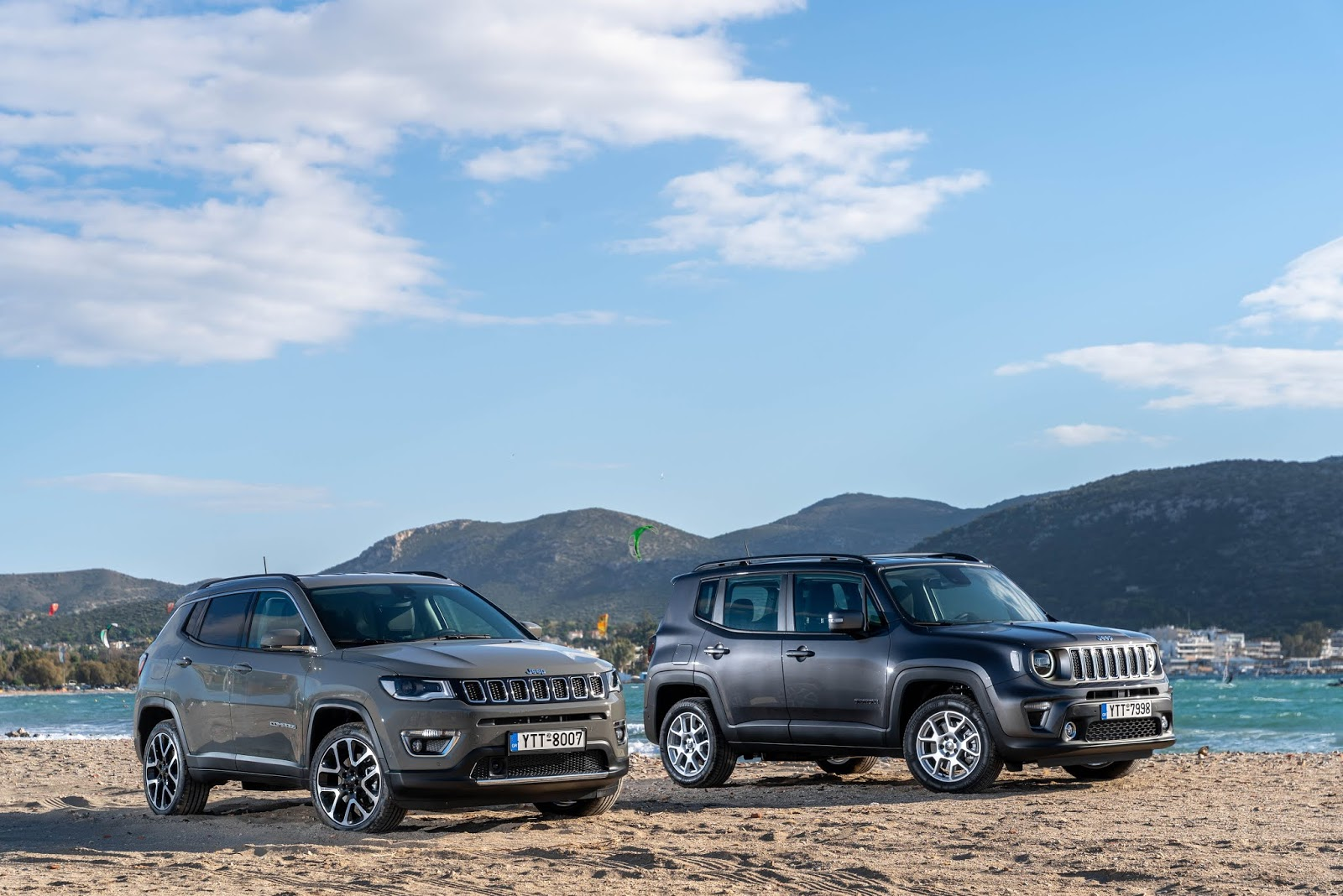 common 5ff71404de0b0 Νέα γκάμα Jeep : Σπάει τα στερεότυπα Jeep, ειδήσεις