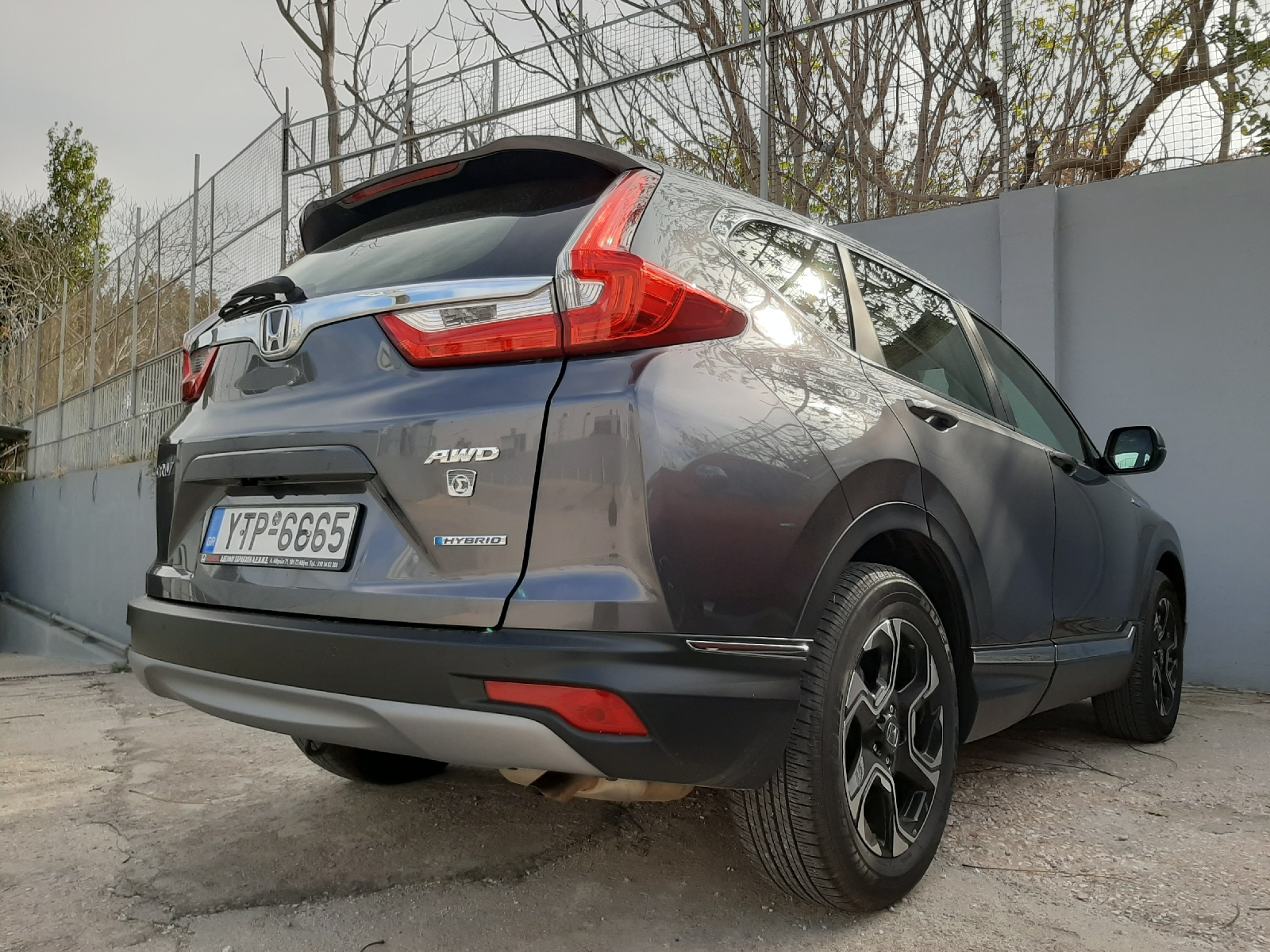 1613489952285506 8 Οδηγούμε το Honda CR-V Hybrid Honda, Honda CR-V, TEST, ΔΟΚΙΜΕΣ, οδηγούμε