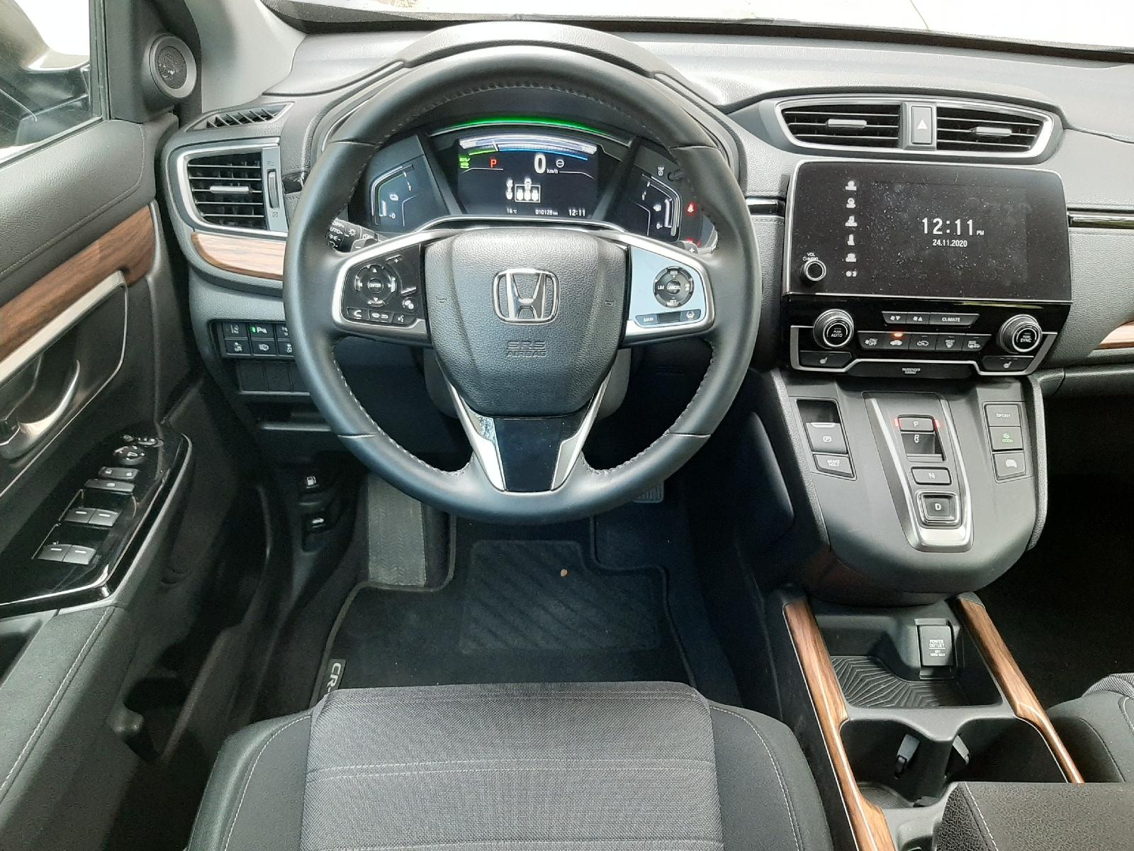 1613489988892156 6 Οδηγούμε το Honda CR-V Hybrid Honda, Honda CR-V, TEST, ΔΟΚΙΜΕΣ, οδηγούμε