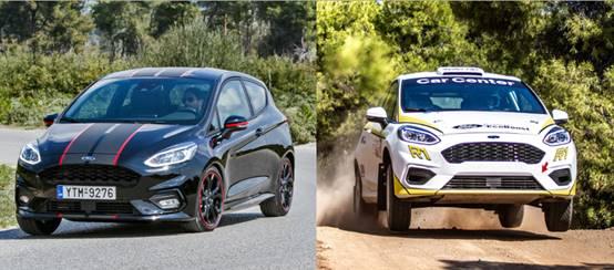 image003 Πως ένα απλό Ford Fiesta έγινε αγωνιστικό Fiesta, Ford, Ford Fiesta, Hot Hatch, ειδήσεις
