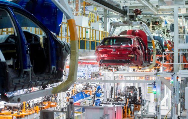 SEAT2BIdeas22B SEAT : Εξοικονόμησε 7,2 εκατομμύρια ευρώ το 2020, αξιοποιώντας ιδέες υπαλλήλων της