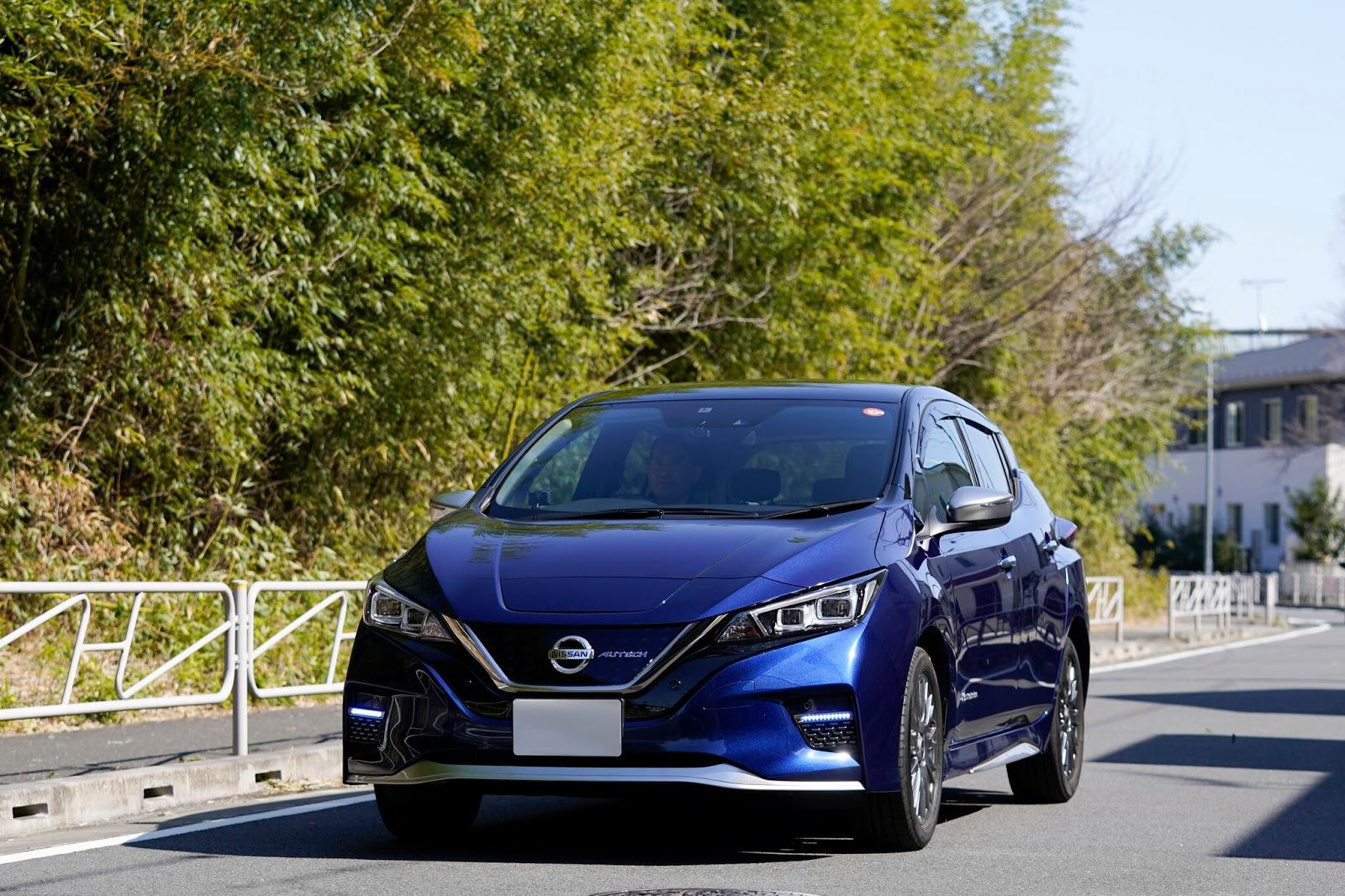1617954507904 1 Όταν το Nissan LEAF, γίνεται τρόπος ζωής
