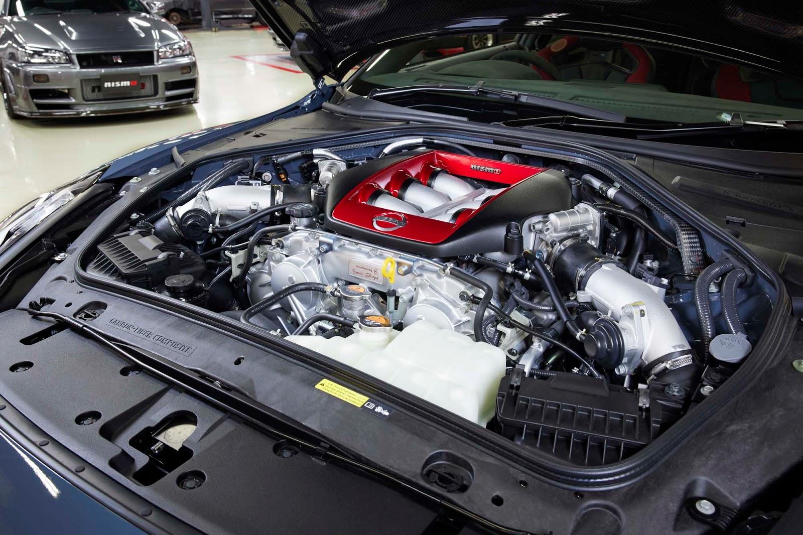 210408 New GT R NISMO 3780 1