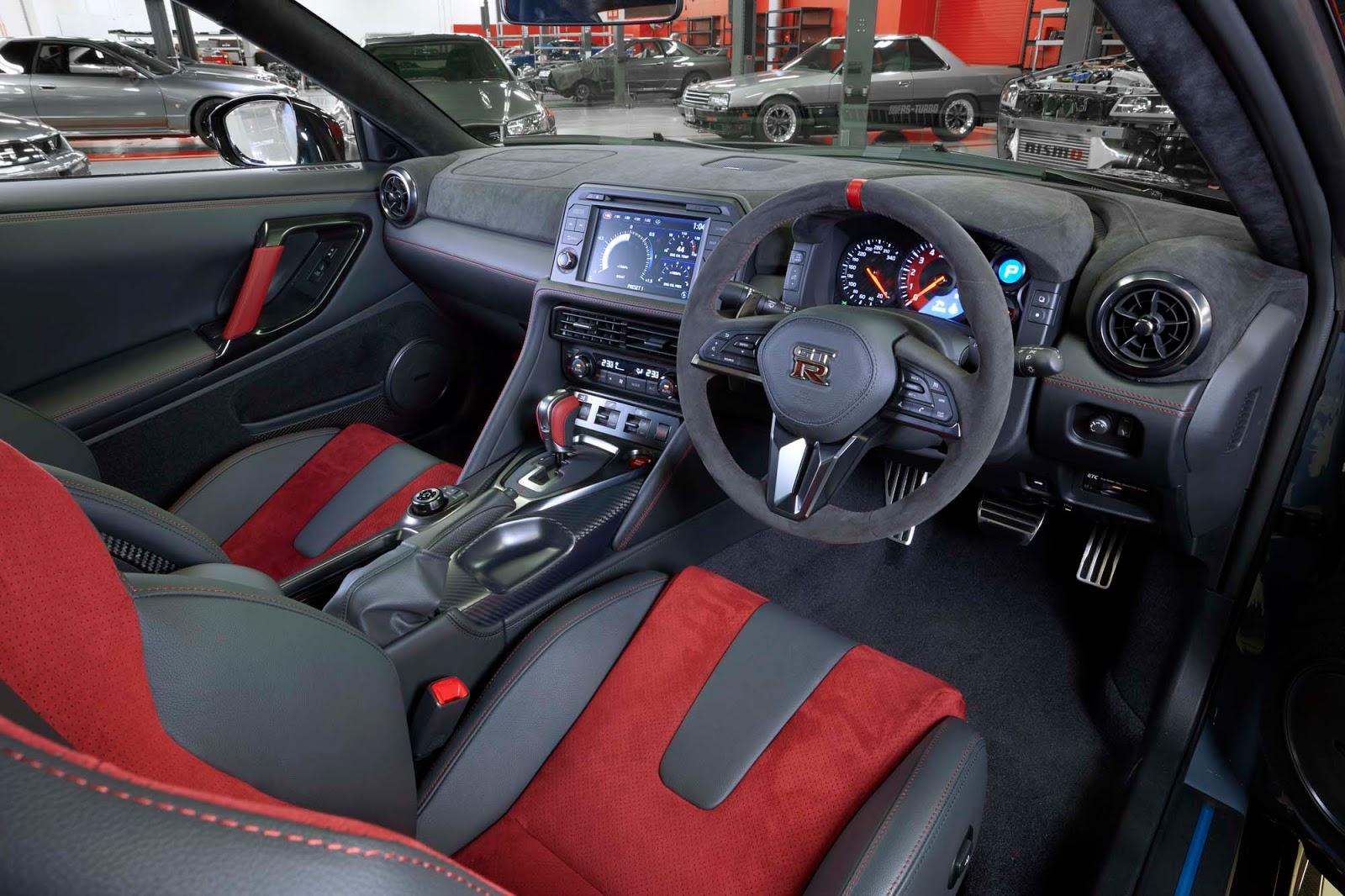 210408 New GT R NISMO 3930 1