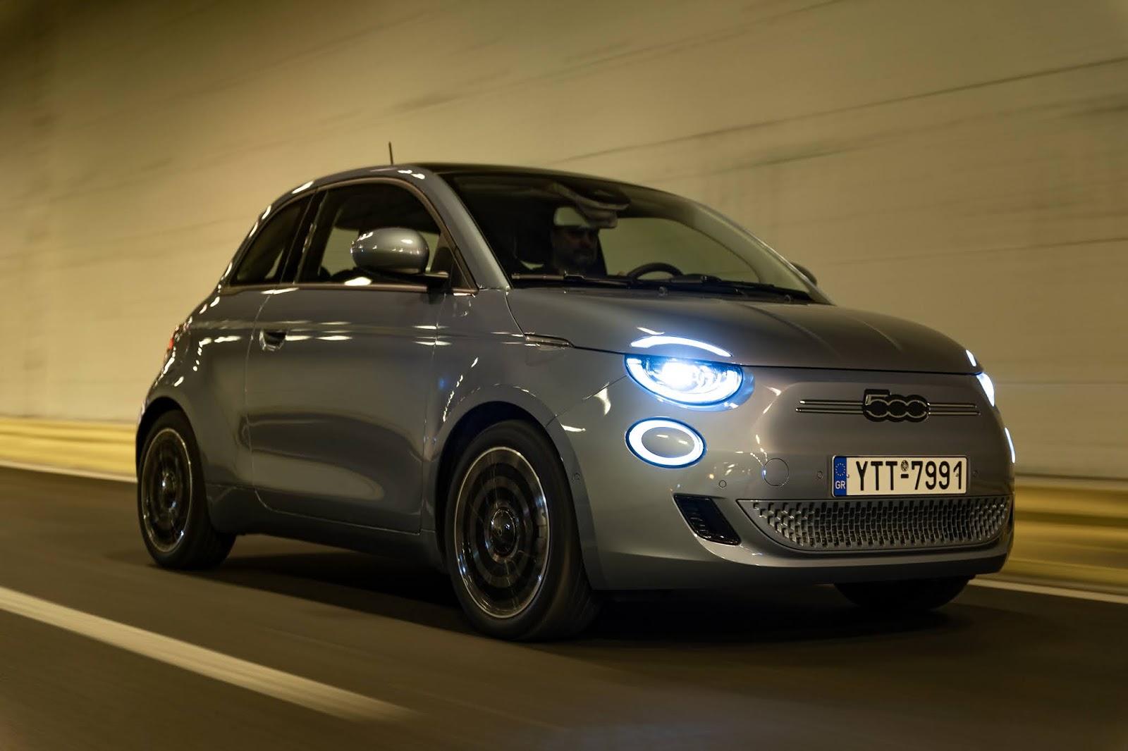 DSC01580 Fiat 500 : Eμπλουτίζει το ρεπερτόριο του με Ελληνικές επιτυχίες