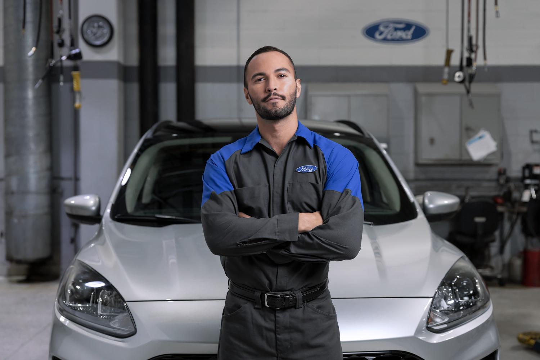 Ford Service 3261 RET Έλεγχος και Πιστοποίηση Ποιότητας Μεταχειρισμένου, με την υπογραφή της Ford Ford, ειδήσεις