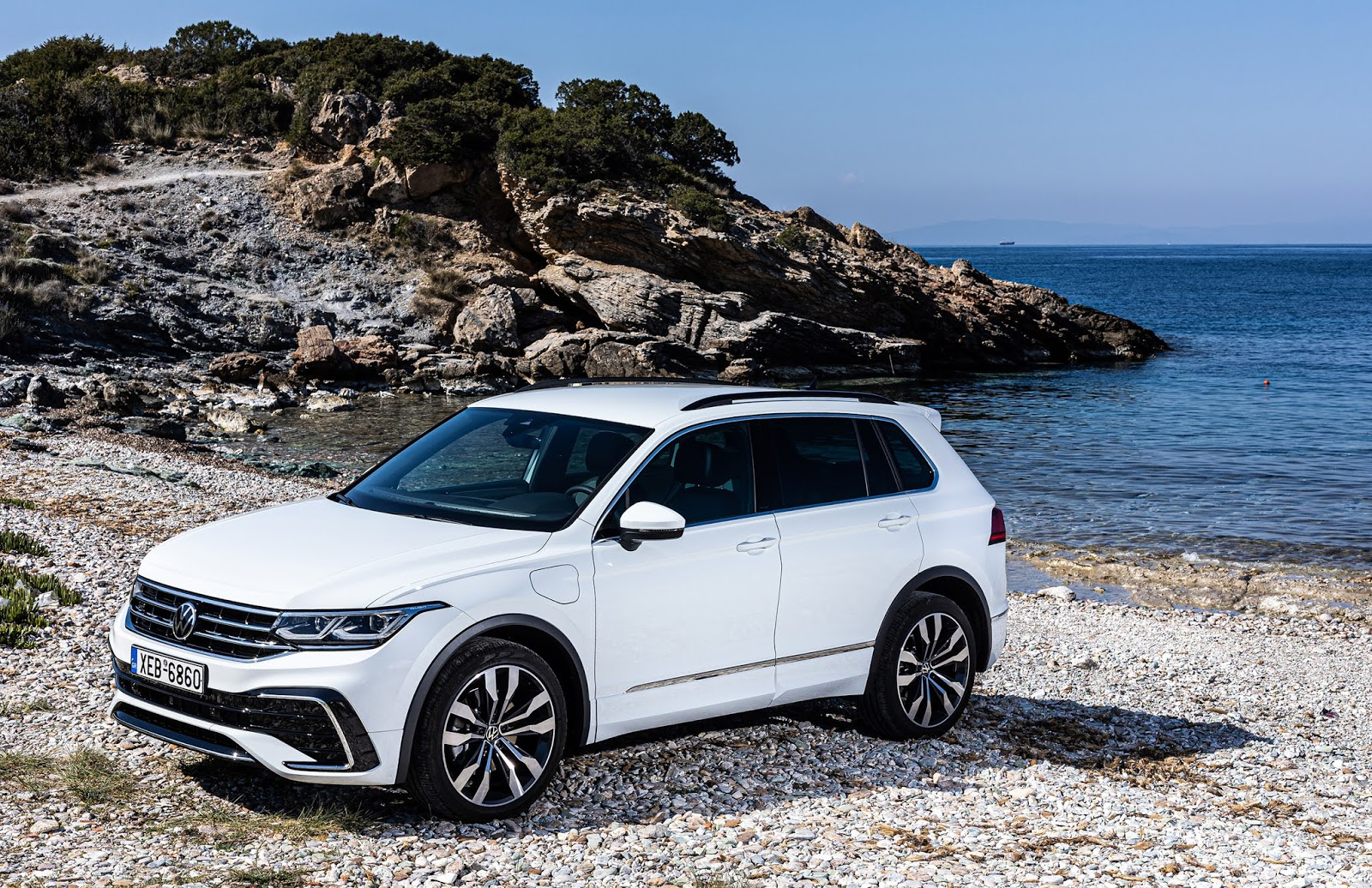NEW2BVOLKSWAGEN2BTIGUAN 9 1 Από 25.760€, το νέο Volkswagen Tiguan Volkswagen, Volkswagen Tiguan, VW, VW Tiguan, ειδήσεις
