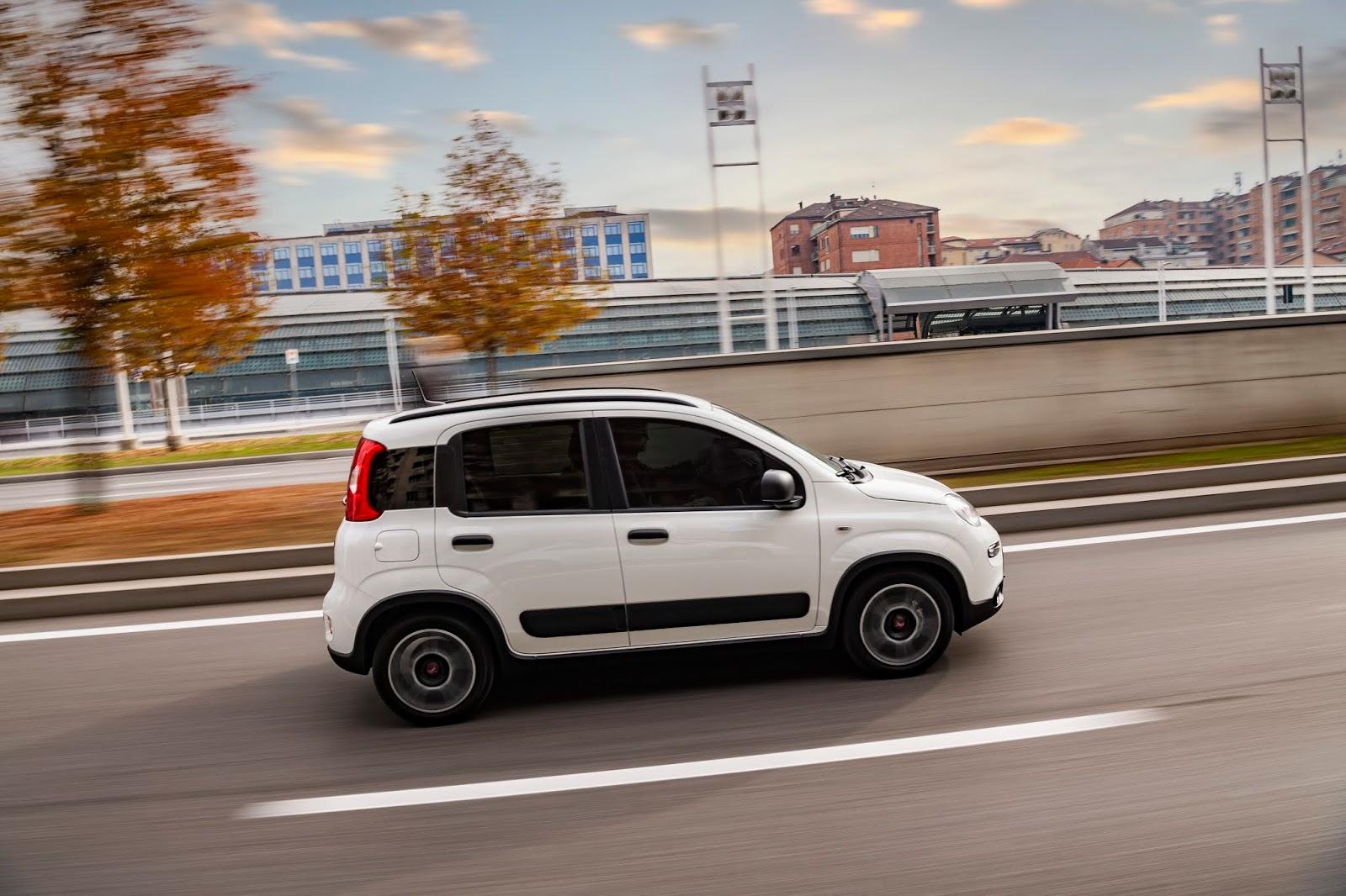 Panda2BCity2BLife2B252842529 Νέο Fiat Panda CNG : Οικονομία με στιλ και τεχνολογία CNG, Fiat, Fiat Panda, Panda, ειδήσεις