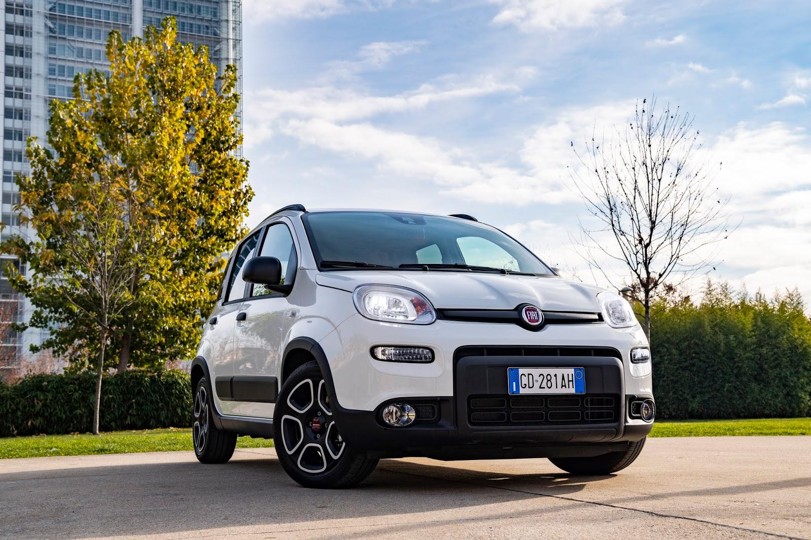 Panda2BCity2BLife2B252882529 Νέο Fiat Panda CNG : Οικονομία με στιλ και τεχνολογία CNG, Fiat, Fiat Panda, Panda, ειδήσεις