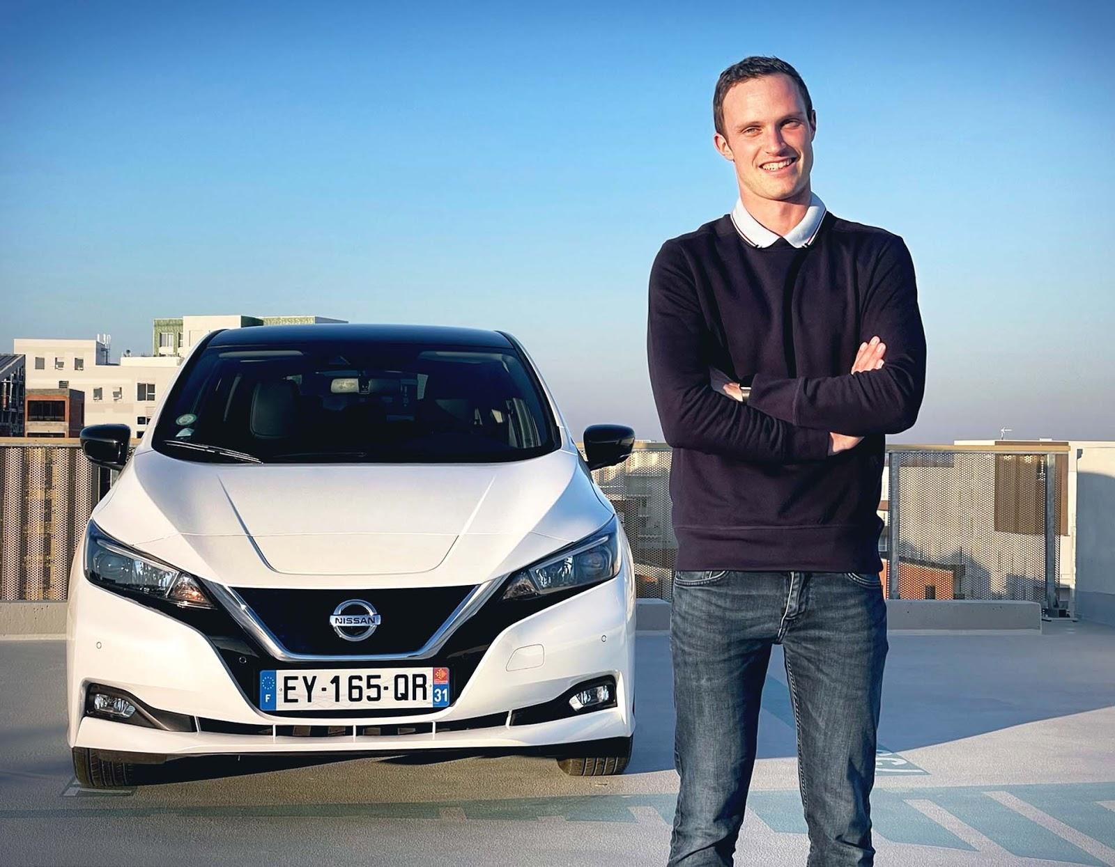 Picture2B12B252812529 1 Nissan : Το 70% των Ευρωπαίων οδηγών, σκέφτεται σοβαρά το επόμενο τους αυτοκίνητο, να είναι ηλεκτρικό Electric cars, electric vehicles, EV, Nissan, ειδήσεις, ηλεκτρικά, ηλεκτροκινηση