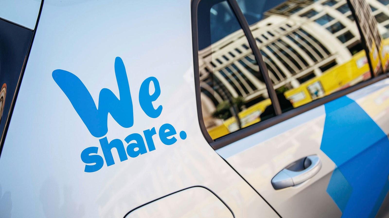 VOLKSWAGEN WESHARE HAMBURG 4 Volkswagen : Ξεκινά car sharing ηλεκτρικών αυτοκινήτων στο Αμβούργο car sharing, Electric cars, electric vehicles, ID.3, Volkswagen, Volkswagen ID.3, VW ID.3, ειδήσεις, ηλεκτρικά, ηλεκτροκινηση