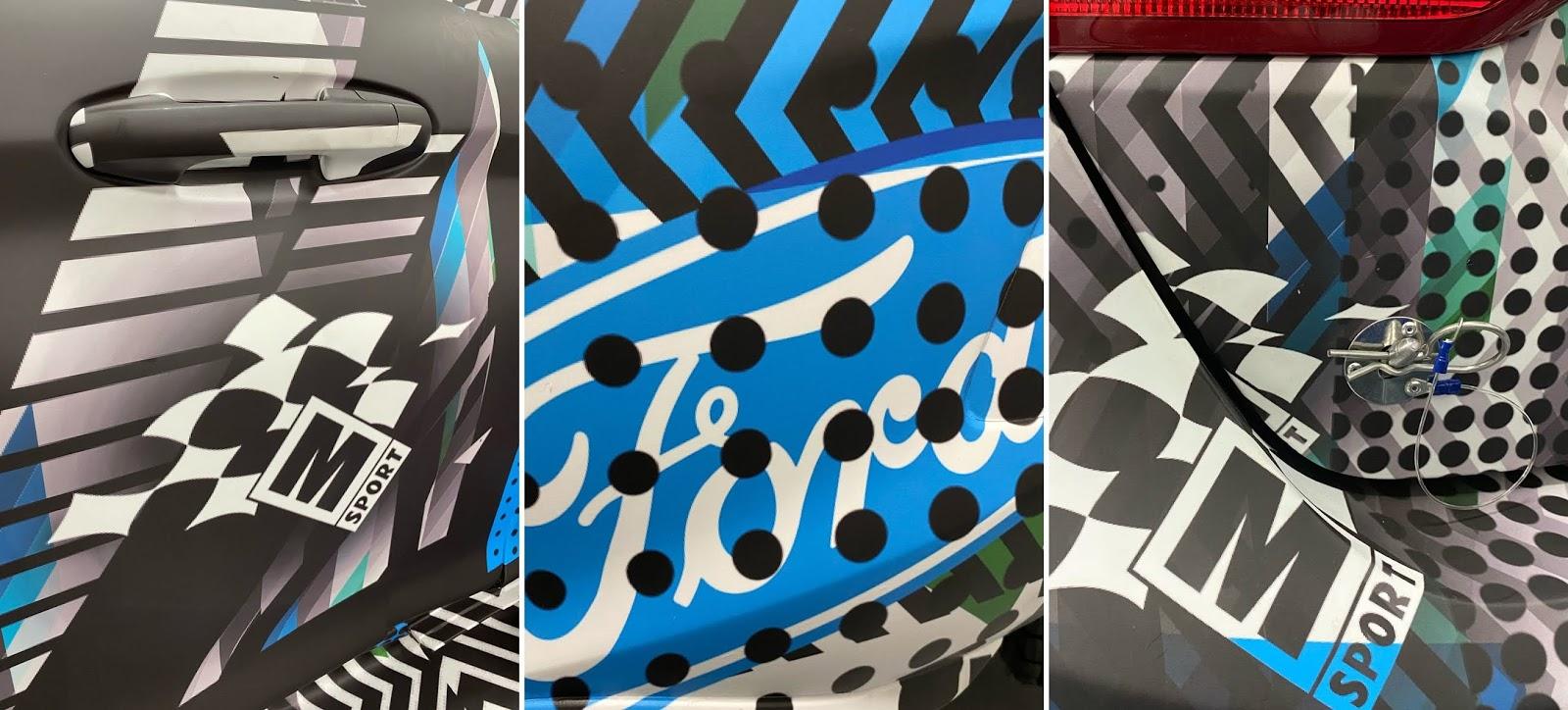 WRC Teaser Ford : Δηλώνει τη δέσμευσή της στη νέα, υβριδική εποχή του WRC (& video) Fiesta WRC, Ford, Ford Performance, WRC, αγωνες, ειδήσεις