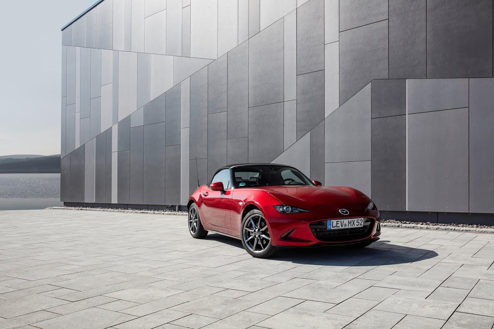 2021 Mazda MX 5 Germany still 29 1