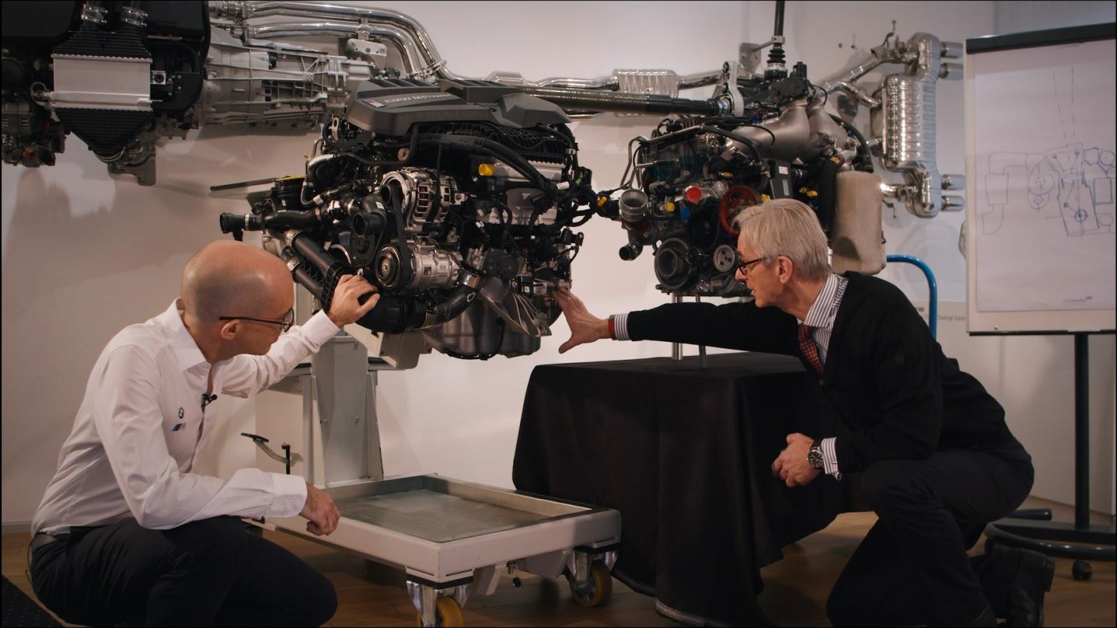P90418592 highRes the bmw m4 meets the 1 Περί κινητήρων BMW M : Η M4 συναντά την M4 GT3 (video) BMW, BMW M, BMW M Performance, BMW M4, M, M4, ειδήσεις