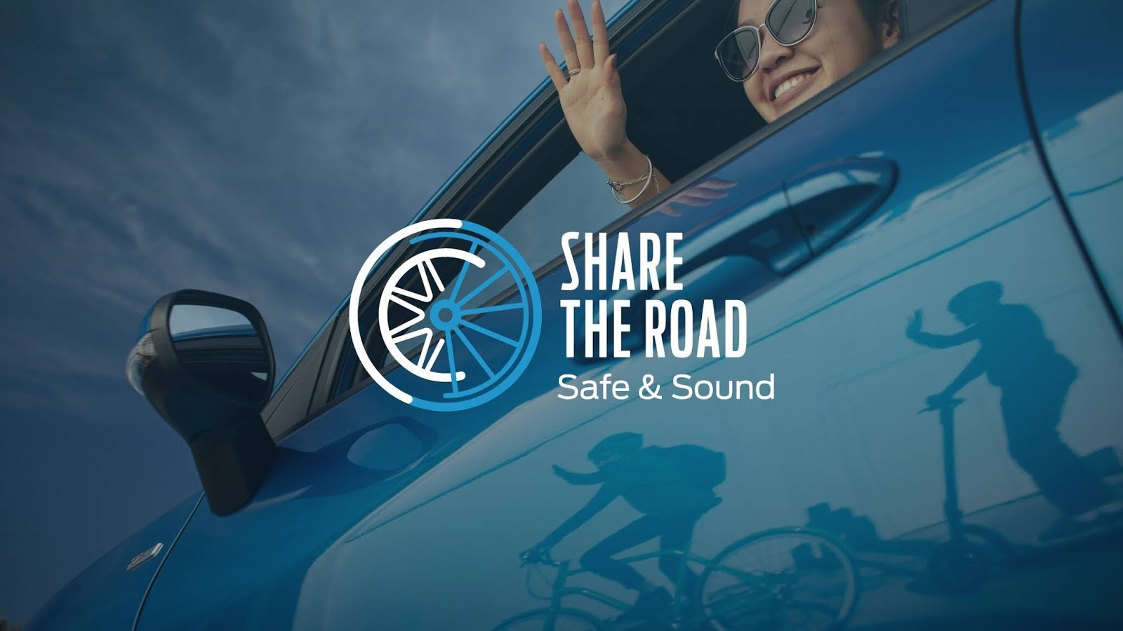 Share The Road Headphones 8D Sound 1