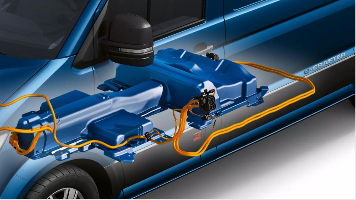 Volkswagen2Be Crafter 6 1