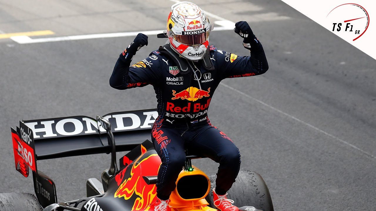 Vw80SHri3w HD Τι έγινε στο Grand Prix του Μονακό Formula 1, Formula 1 2021, TSF1, TSF1 Greece, TSF1 Podcast