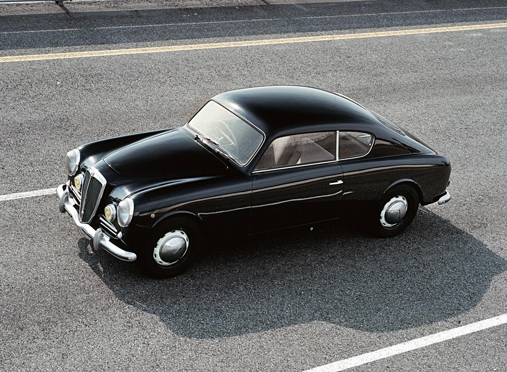 05 bis Lancia Aurelia GT B20 «Κομψότητα σε κίνηση» : To νέο ντοκιμαντέρ της Lancia, για την 115η επέτειο της Lancia, retro, ειδήσεις, Νέα
