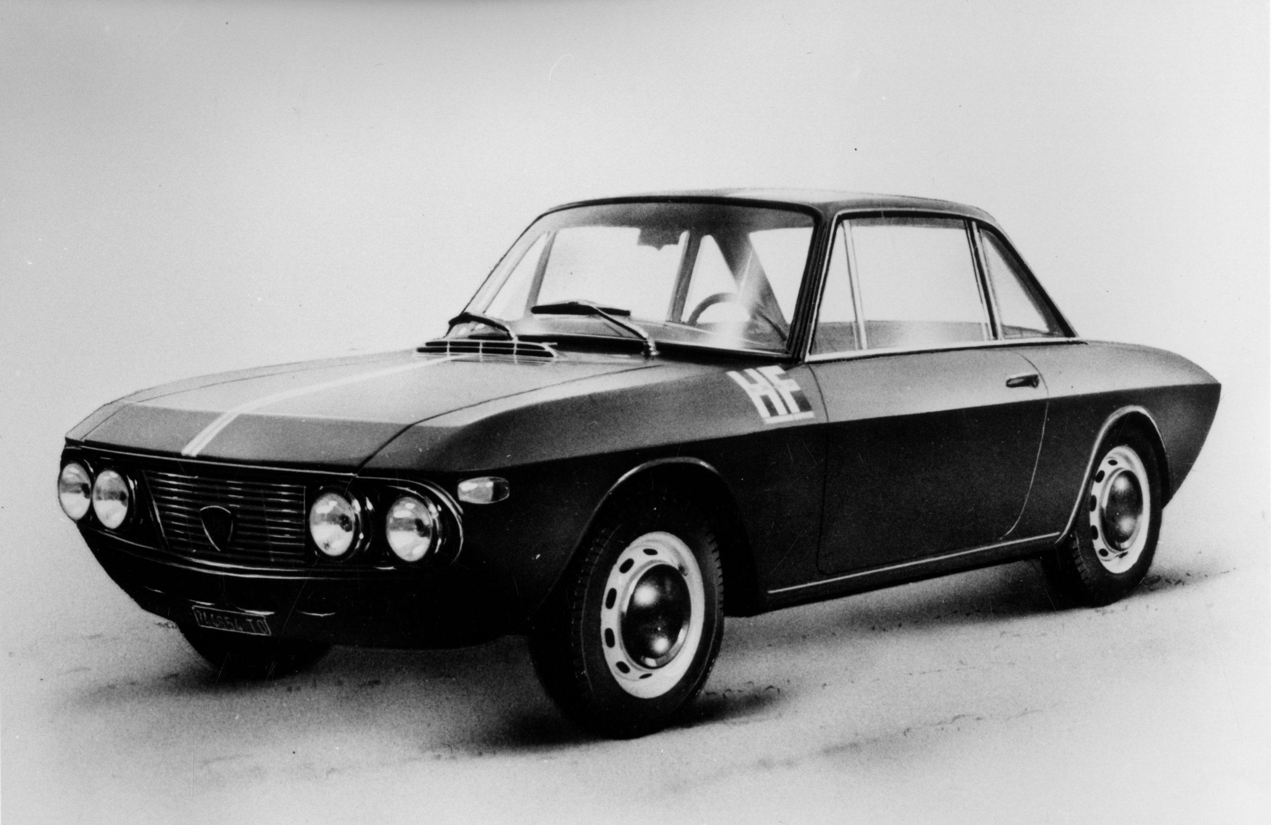 08 Lancia Fulvia Coupe 1.2 HF scaled «Κομψότητα σε κίνηση» : To νέο ντοκιμαντέρ της Lancia, για την 115η επέτειο της Lancia, retro, ειδήσεις, Νέα