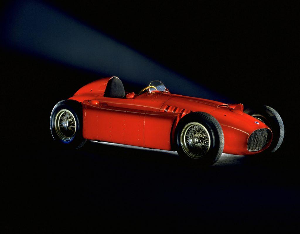 2 3 389 Ο άνθρωπος που αναλαμβάνει την αναγέννηση της Lancia Lancia, Lancia Delta Integralle, zblog