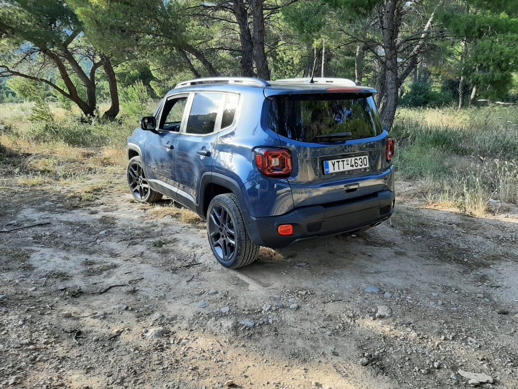 20210608 185522 Οδηγούμε το Jeep Renegade 4Xe S Jeep, Jeep 4XE, Jeep Renegade, ΔΟΚΙΜΕΣ, ηλεκτρικά, οδηγούμε, υβριδικό