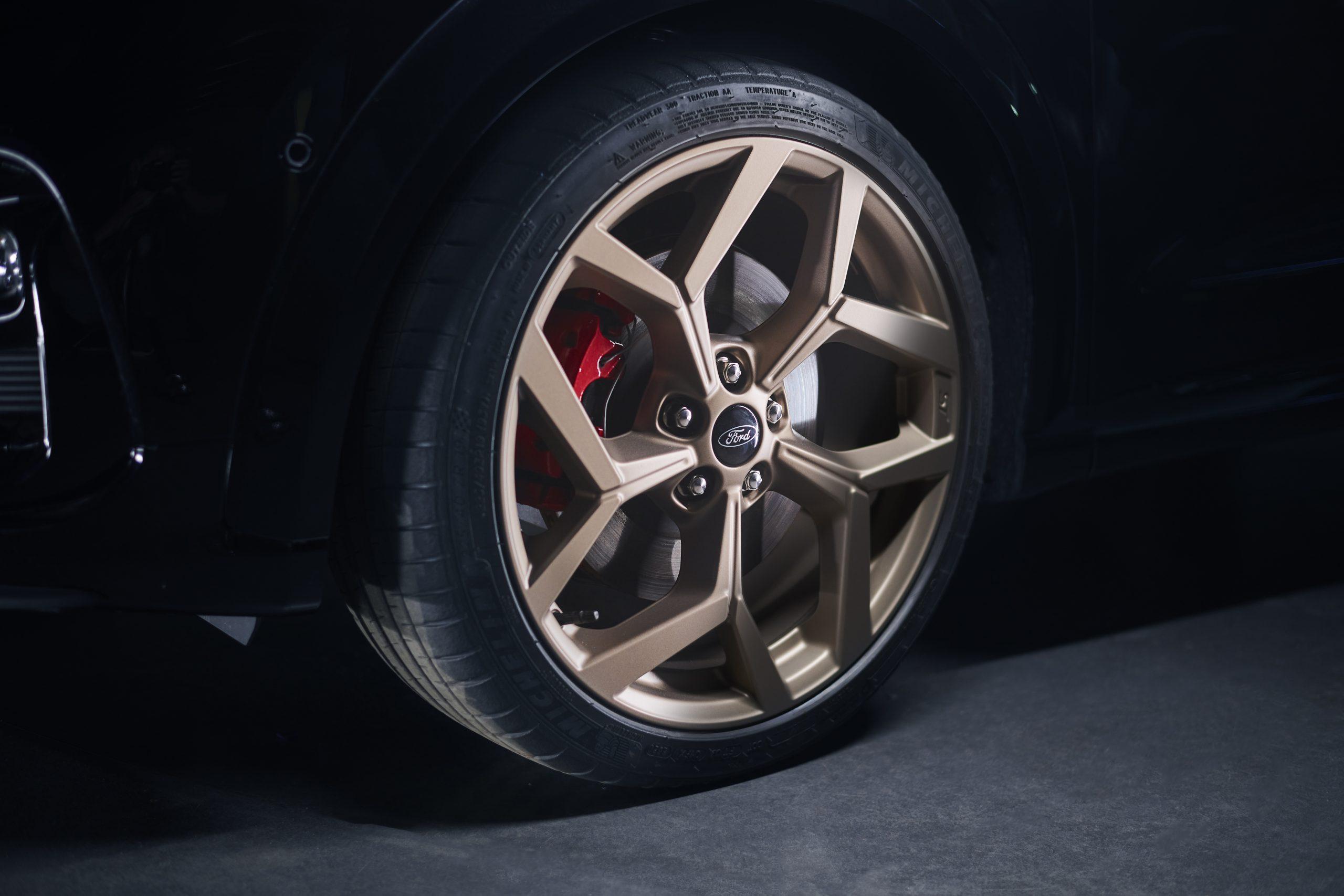 2021 FORD PUMA ST SIP 6 scaled Έρχεται το Ford Puma ST Gold Edition! Ford, Ford Puma, Puma, zblog, ειδήσεις, Νέα