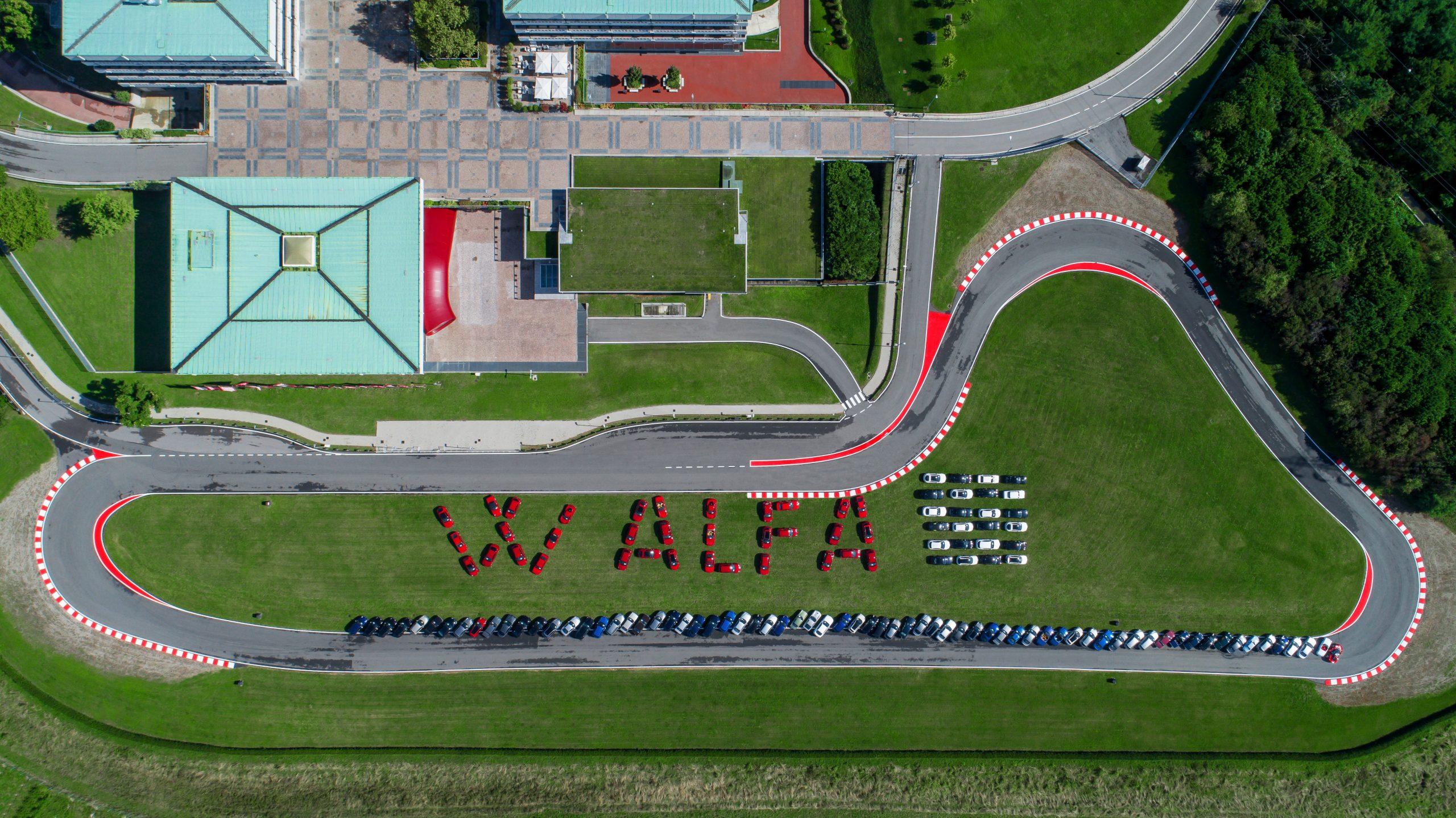 210610 AR 111 Anniversary HP scaled H Alfa Romeo προσκαλεί τους Alfisti για τα 111α γενέθλια της Alfa, alfa romeo, Alfa Romeo Giulia, Alfa Romeo Giulia GTA, Alfa Romeo Giulia GTAm, ειδήσεις, Νέα