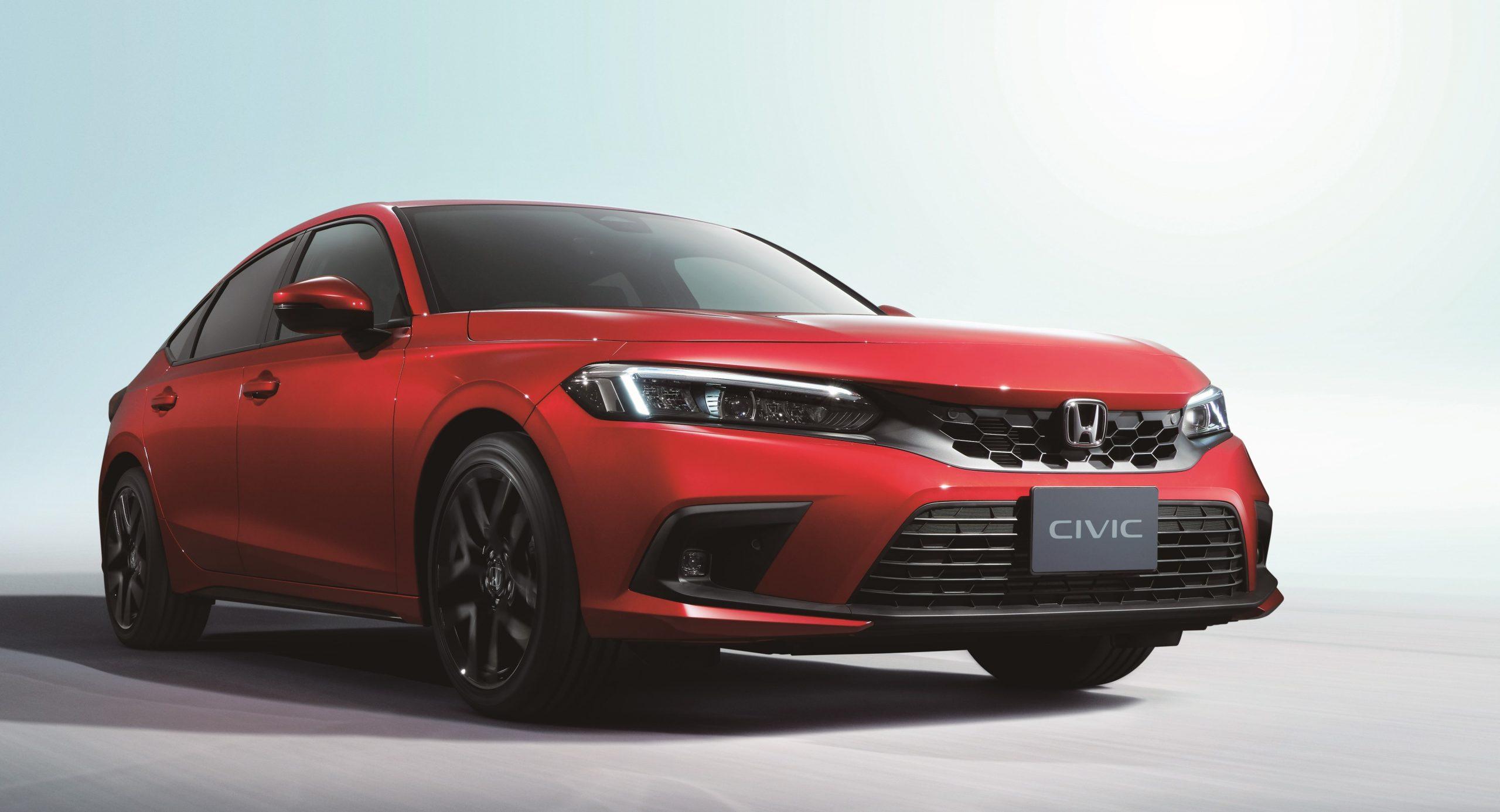 336505 All New Civic e HEV scaled Αυτό είναι το νέο Civic Honda, Honda Civic, ειδήσεις, Νέα