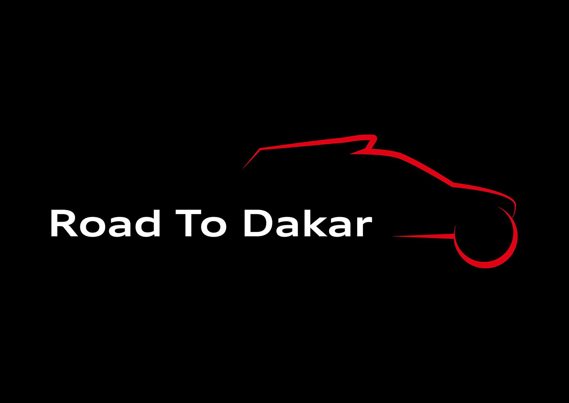 AUDI SPORT ROAD TO DAKAR LOGO Audi : Dream Team για «ηλεκτρική» νίκη στο Ράλι Ντακάρ Audi, Electric cars, electric vehicles, Rally Dakar, ειδήσεις, ηλεκτρικά, ηλεκτροκινηση, Νέα