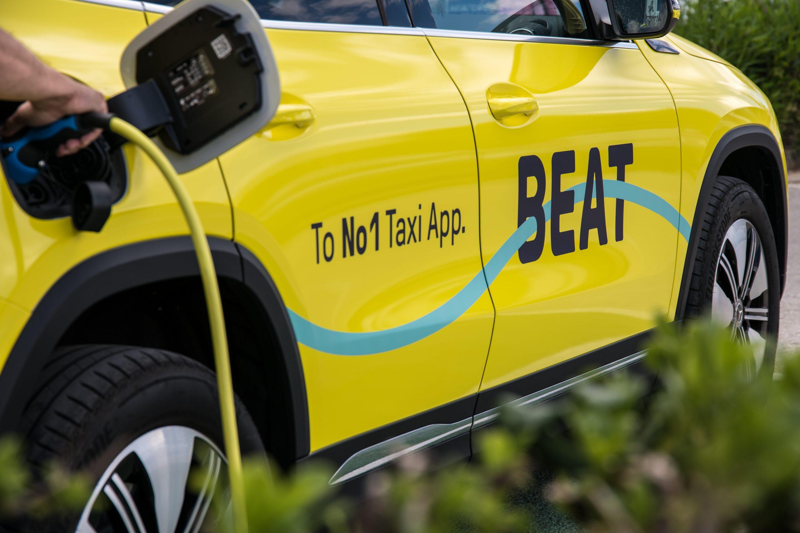 BEAT 0095 scaled ΒΕΑΤ : Μηδενικό αποτύπωμα ρύπων έως το 2025 BEAT, Electric cars, electric vehicles, ειδήσεις, ηλεκτρικά, ηλεκτροκινηση, κινουμαι ηλεκτρικα, Νέα, ταξί