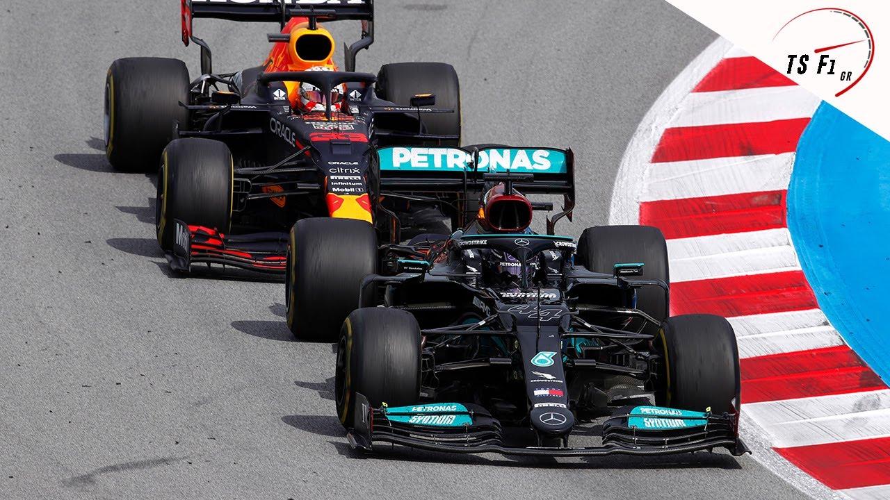 CgtggeNpCL4 HD Τι έγινε στο Grand Prix της Καταλονίας Formula 1, Formula 1 2021, TSF1, TSF1 Greece, TSF1 Podcast