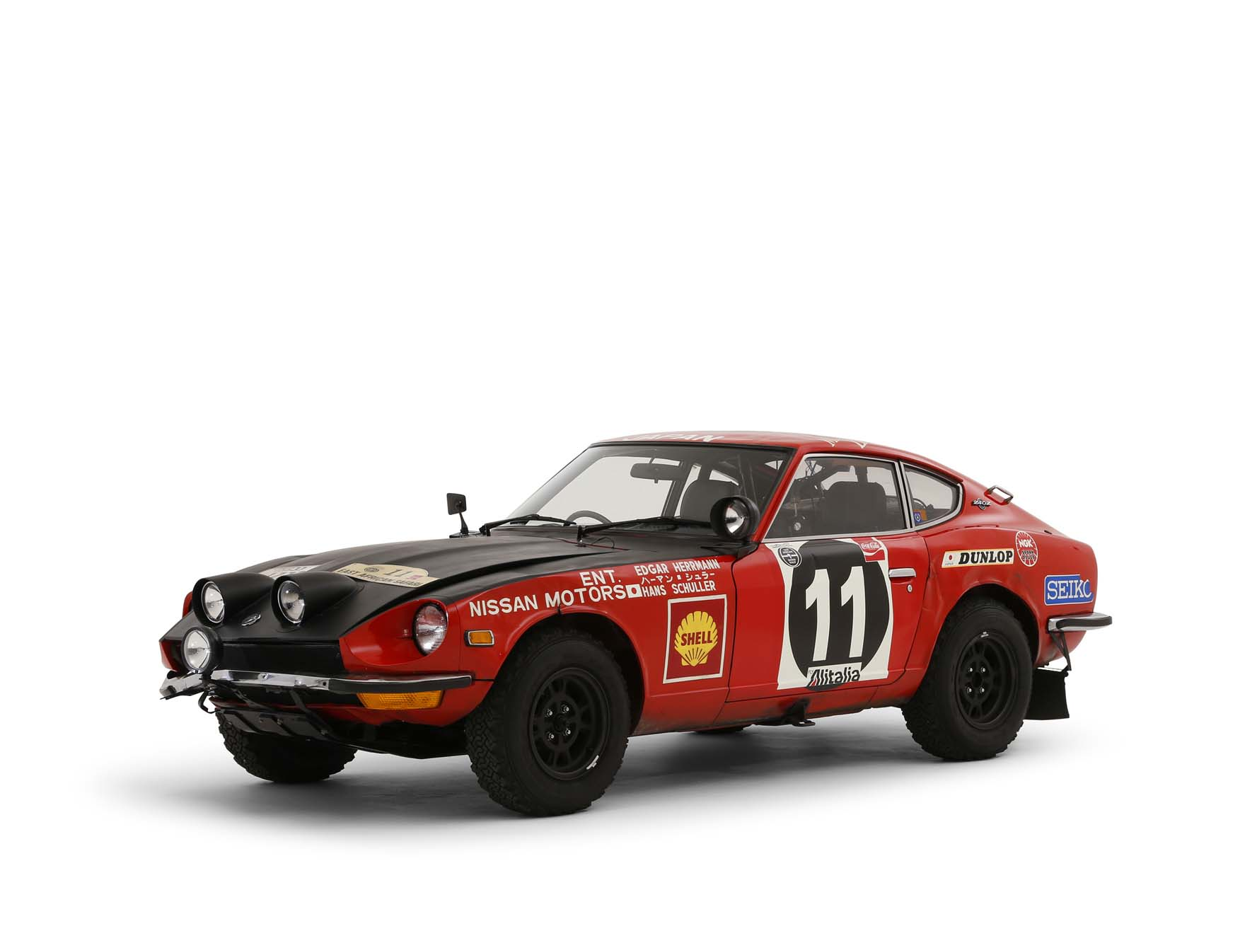 Datsun 240Z High Πώς σου φαίνεται αυτό το Nissan Juke Rally; Nissan, Nissan Juke, zblog, ειδήσεις, Νέα