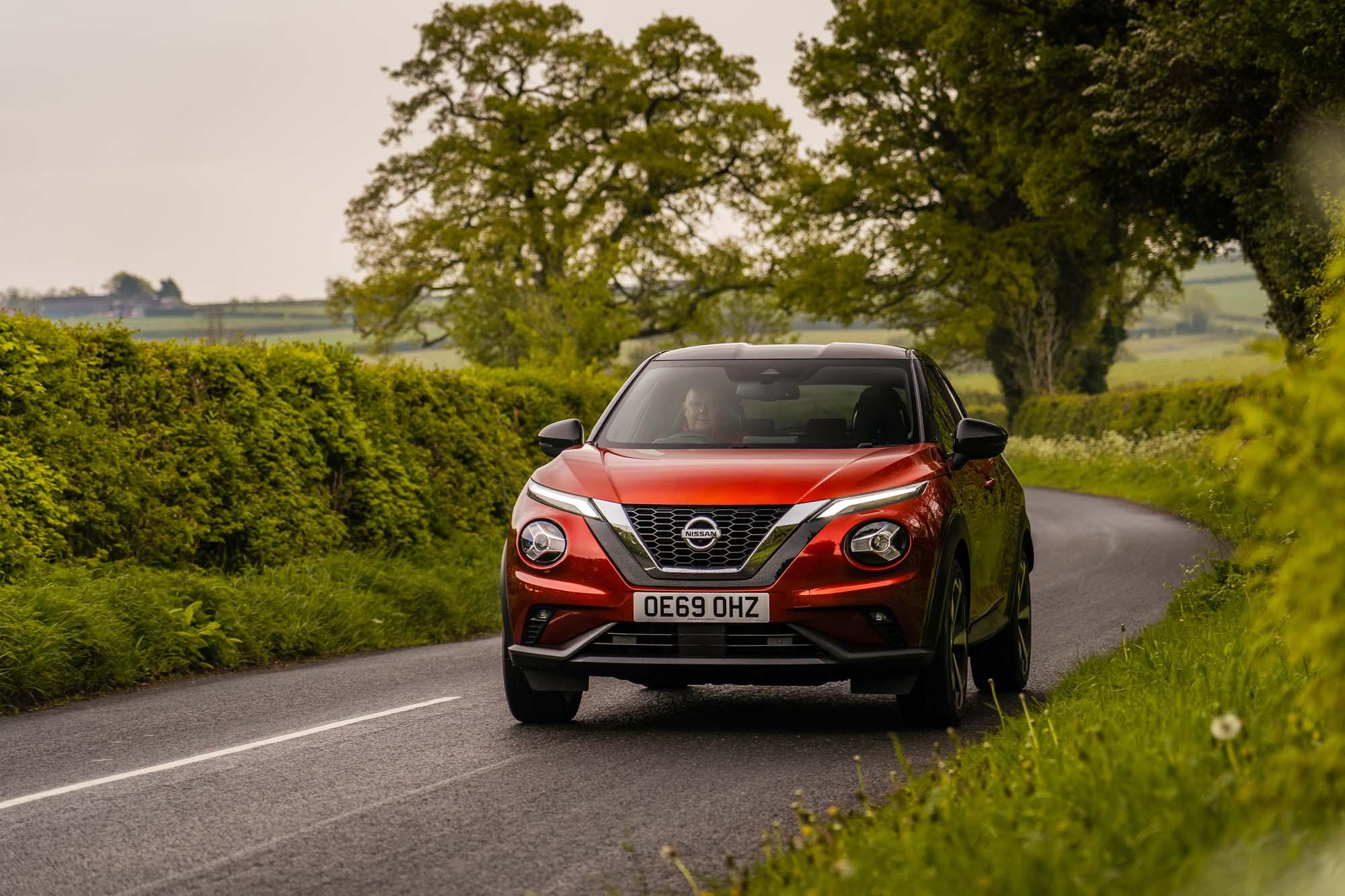 JUKE Driving Masterclass 6 Ο κορυφαίος εκπαιδευτής οδήγησης της Nissan, προσφέρει masterclass οδήγησης με το JUKE Nissan, Nissan Juke, zblog, ειδήσεις, Νέα