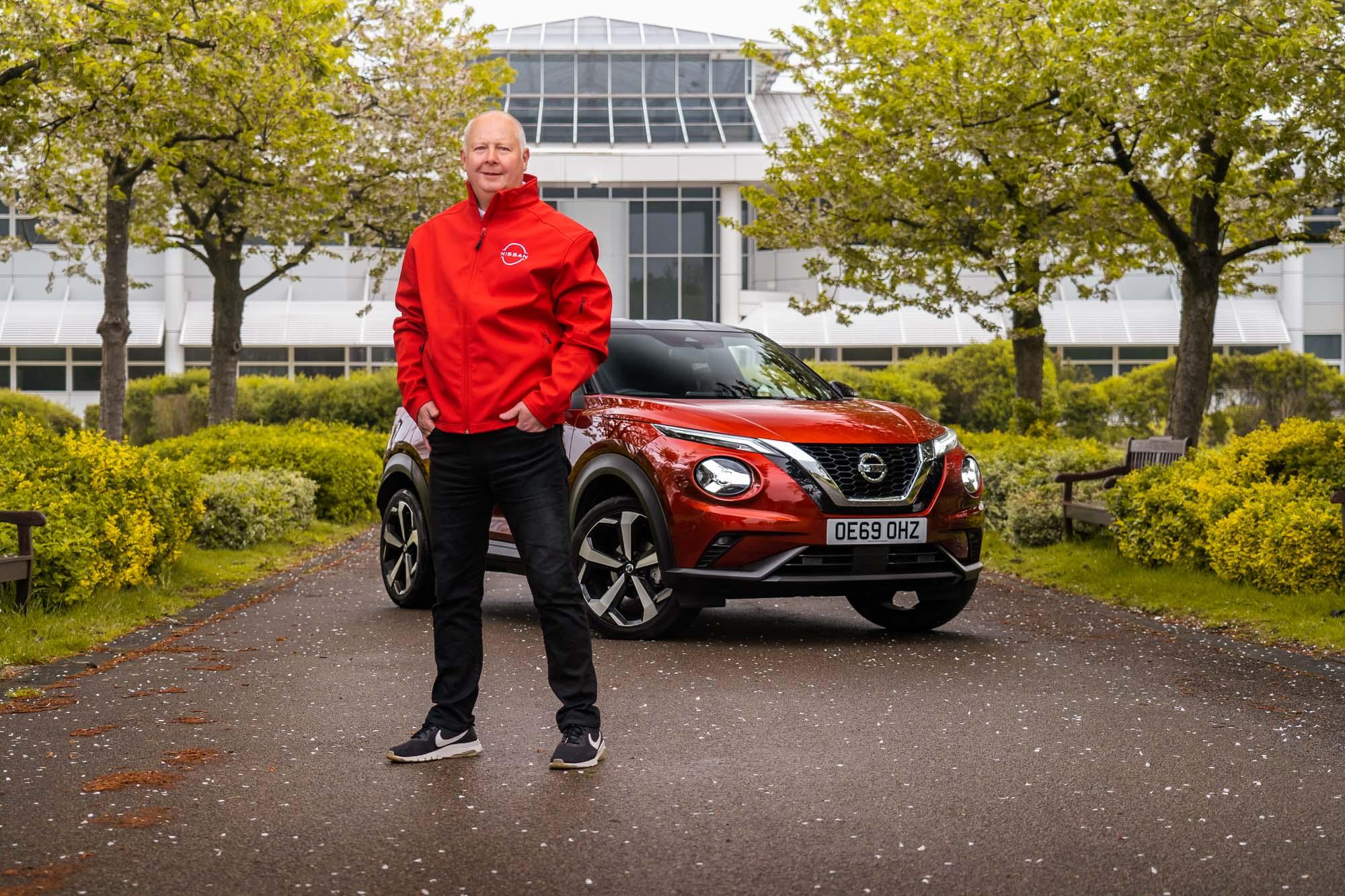 JUKE Masterclass Paul Eames 4 Ο κορυφαίος εκπαιδευτής οδήγησης της Nissan, προσφέρει masterclass οδήγησης με το JUKE Nissan, Nissan Juke, zblog, ειδήσεις, Νέα