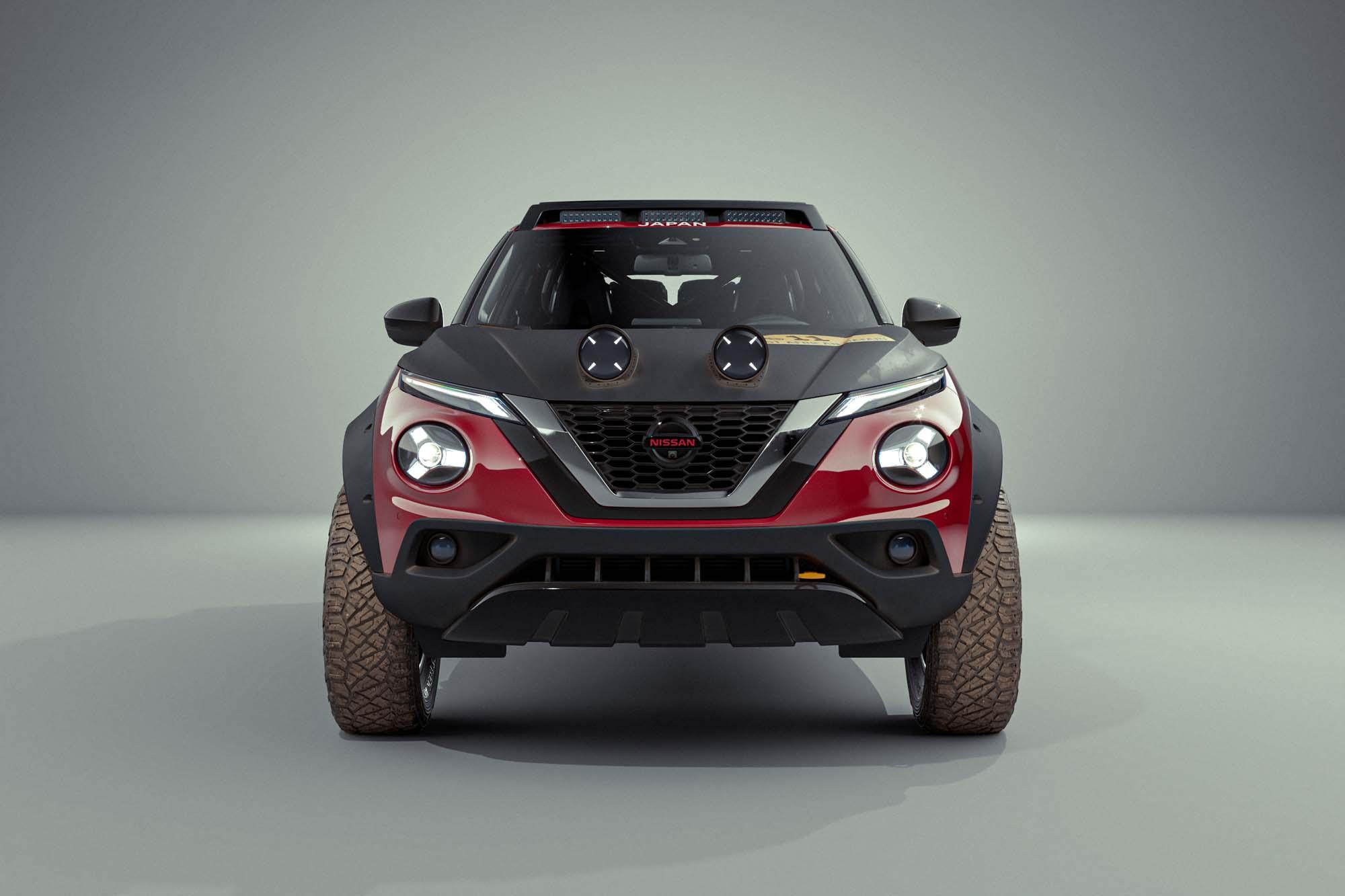 JUKE Rally Heritage Concept 4.JPG Πώς σου φαίνεται αυτό το Nissan Juke Rally; Nissan, Nissan Juke, zblog, ειδήσεις, Νέα