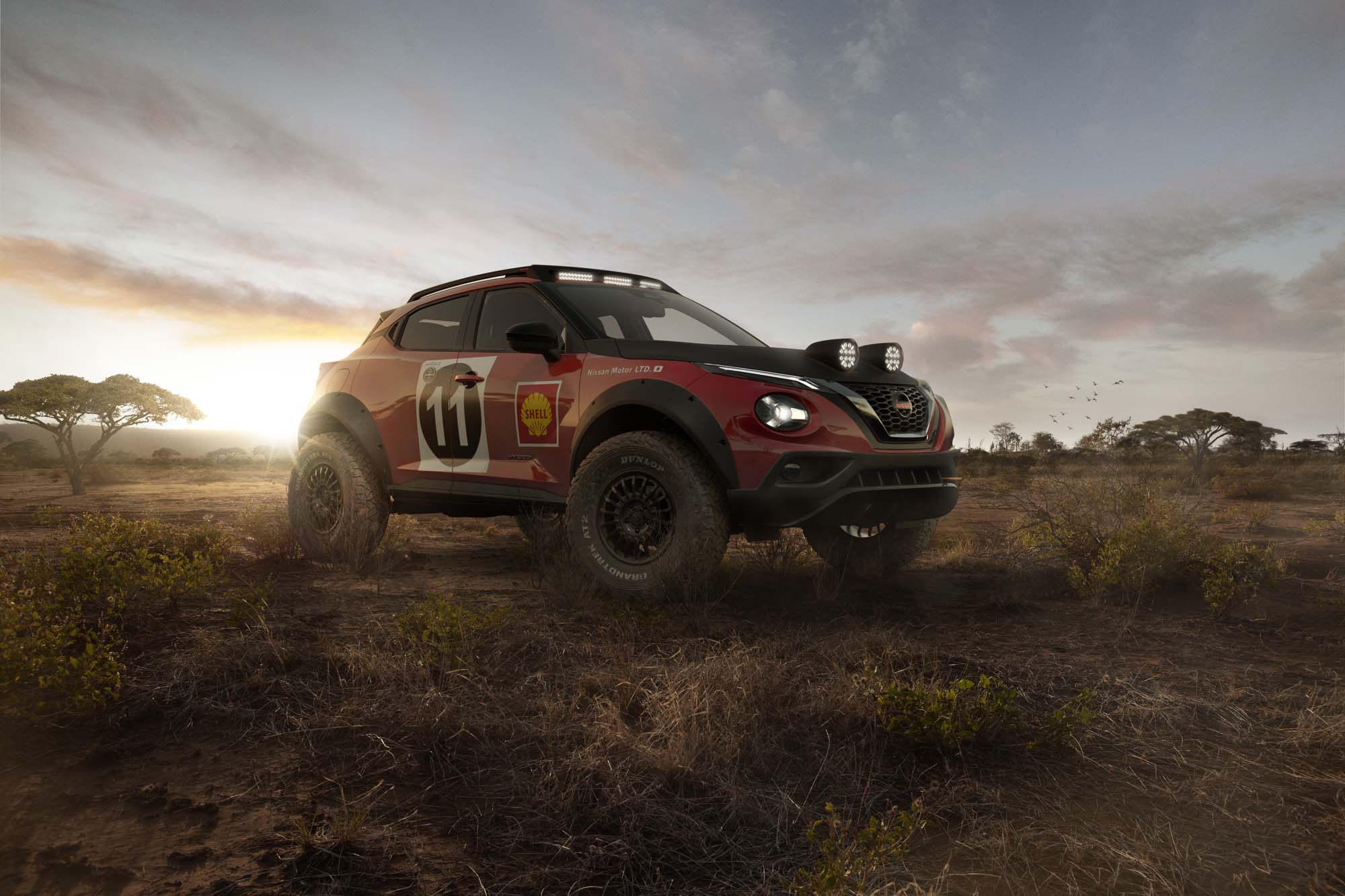 JUKE Rally Heritage Concept 7 Πώς σου φαίνεται αυτό το Nissan Juke Rally; Nissan, Nissan Juke, zblog, ειδήσεις, Νέα