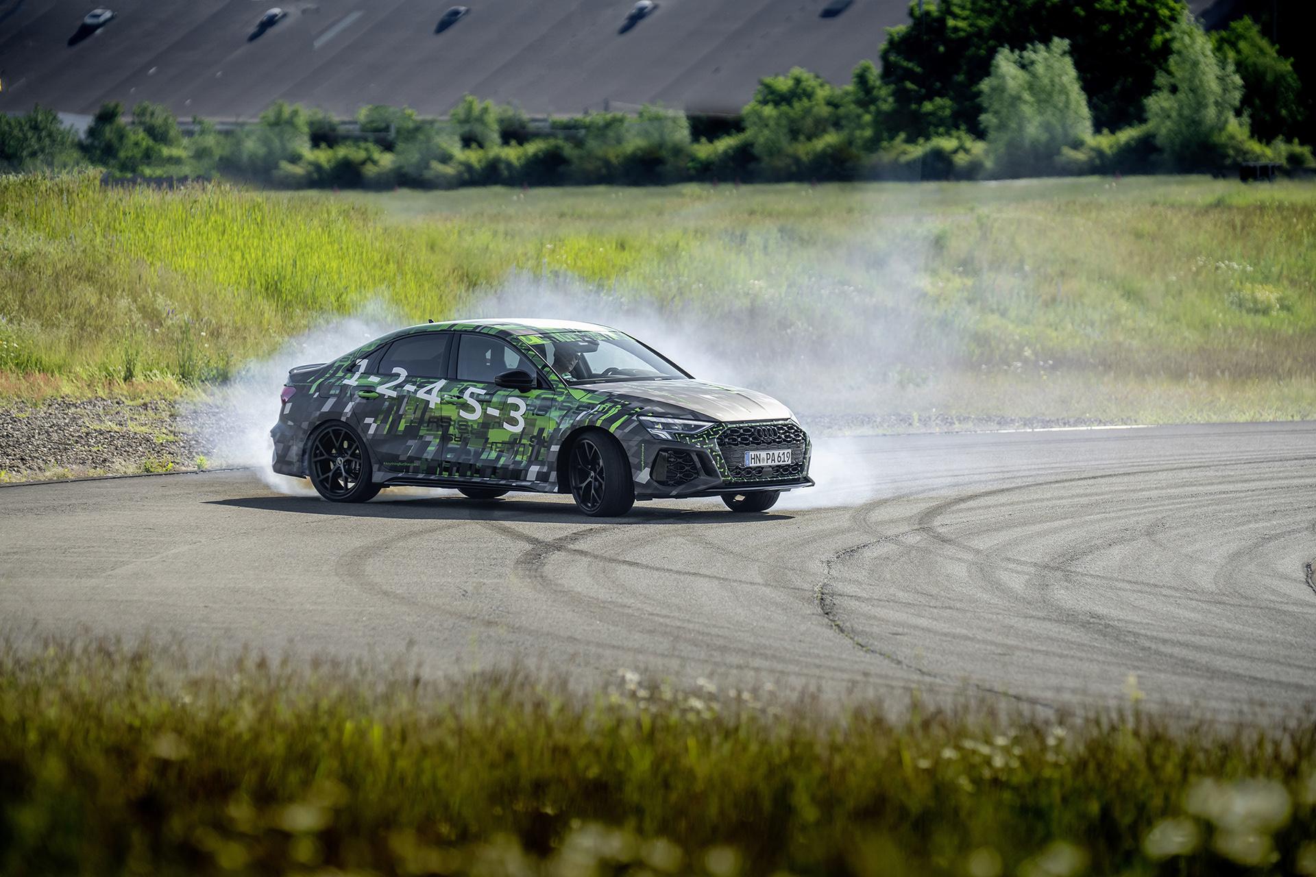NEO AUDI RS 3 TORQUE SPLITTER 3 Πώς λειτουργεί το RS Torque Splitter του νέου Audi RS 3 Audi, Audi RS, Audi RS3, RS3, zblog, ειδήσεις, Νέα, τεχνικά