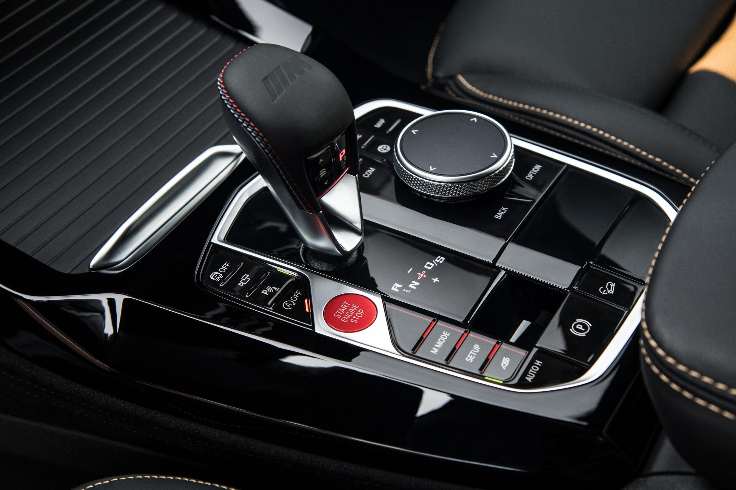 P90423925 highRes scaled Ιδού οι νέες BMW X3 M Competition και BMW X4 M Competition BMW, BMW M, BMW X3, BMW X4, SUV, X3 M, X4 M, ειδήσεις, Νέα
