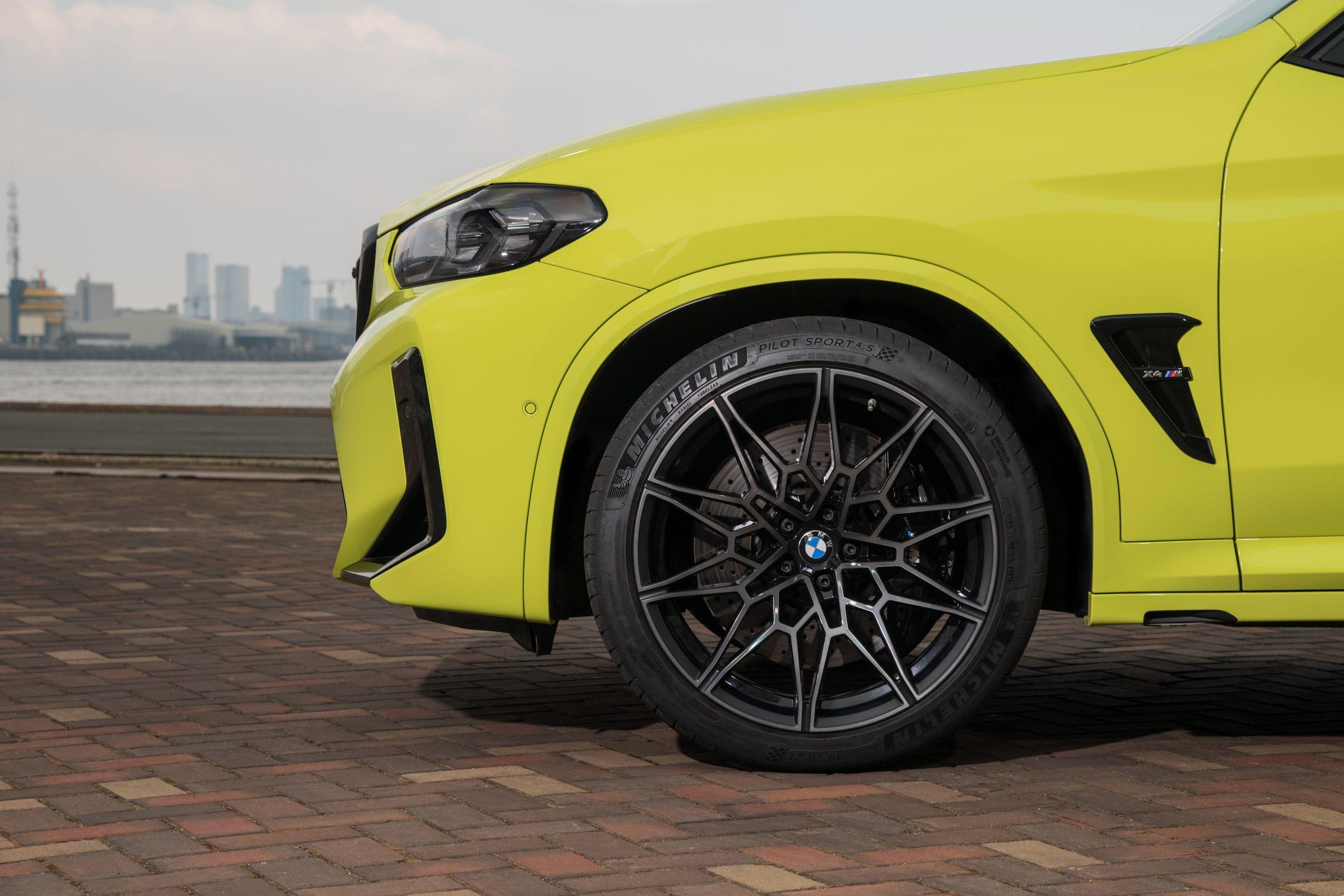 P90423961 highRes scaled Ιδού οι νέες BMW X3 M Competition και BMW X4 M Competition BMW, BMW M, BMW X3, BMW X4, SUV, X3 M, X4 M, ειδήσεις, Νέα