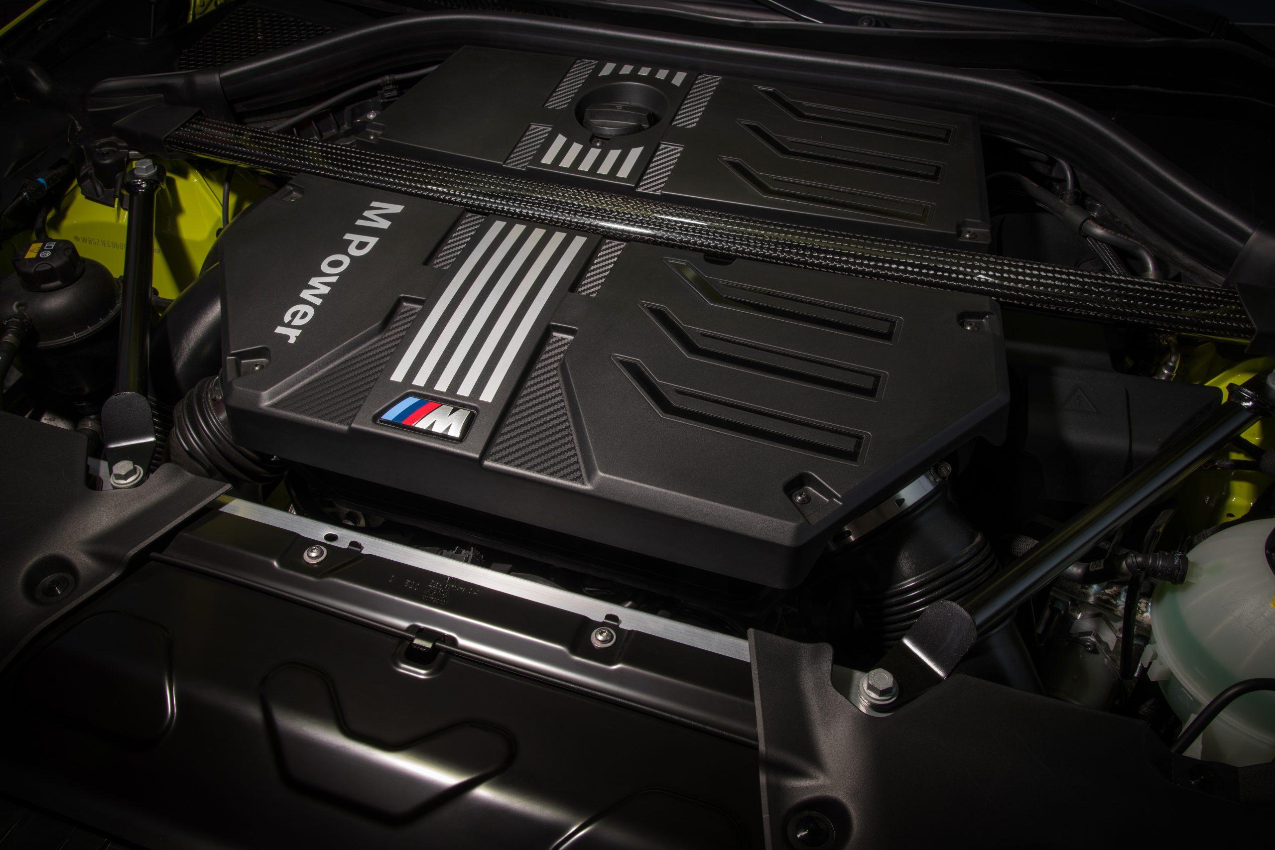 P90423981 highRes scaled Ιδού οι νέες BMW X3 M Competition και BMW X4 M Competition BMW, BMW M, BMW X3, BMW X4, SUV, X3 M, X4 M, ειδήσεις, Νέα