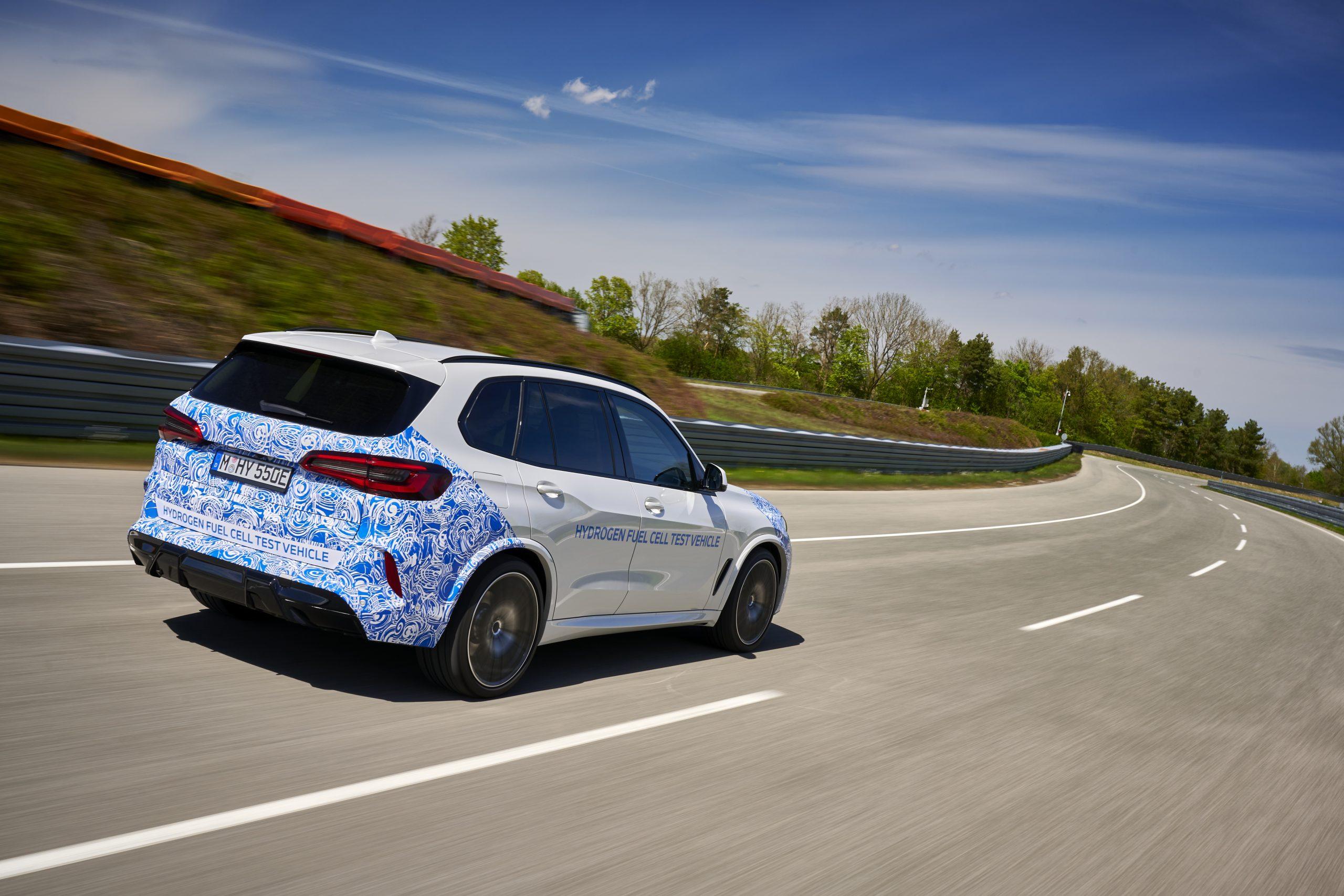 P90424565 highRes scaled Η BMW ξεκινά δοκιμές για μοντέλα κυψελών καυσίμου υδρογόνου BMW, zblog, ειδήσεις, Νέα, υδρογόνο
