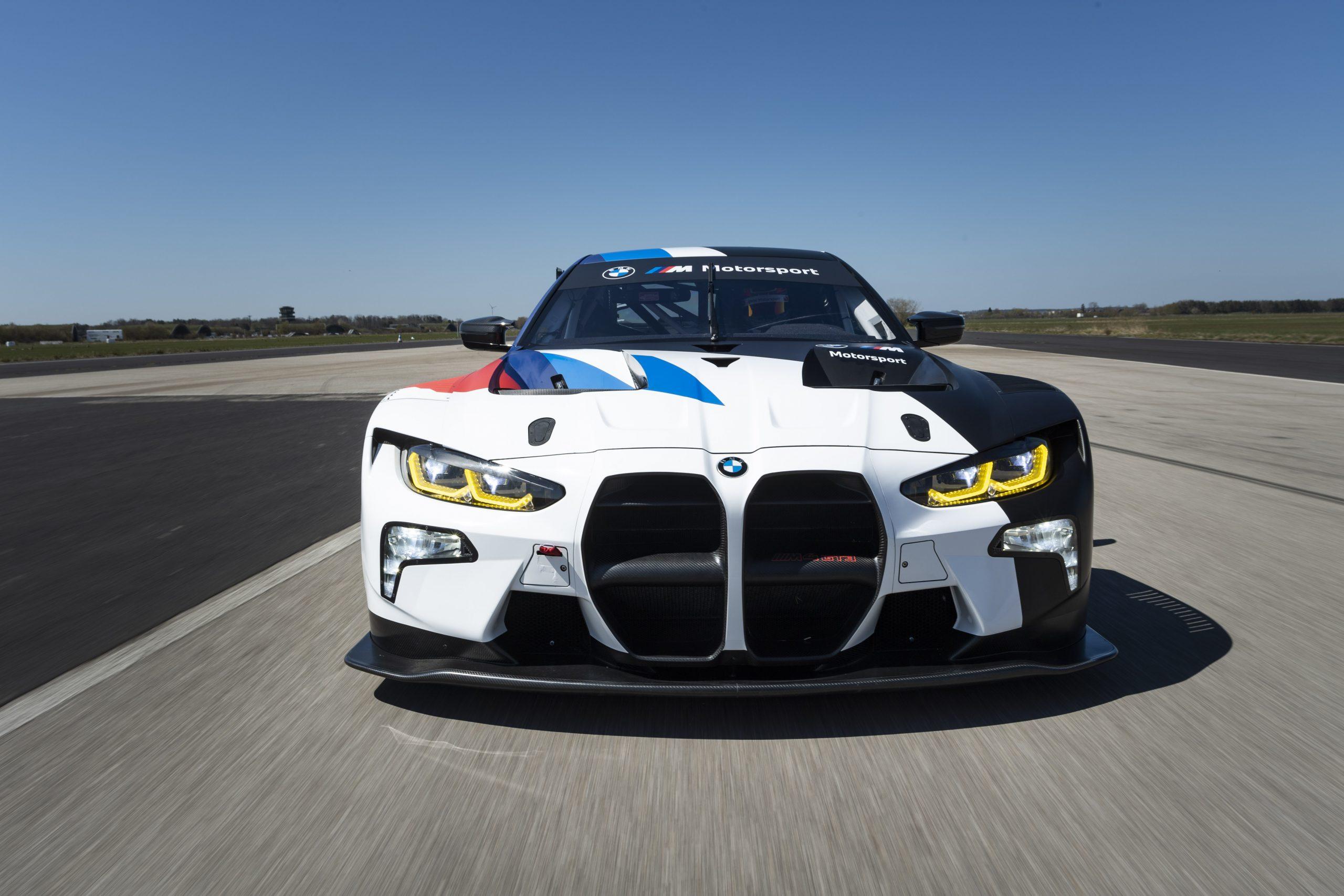 P90424778 highRes scaled Πρεμιέρα για την BMW M4 GT3 στην Eau Rouge BMW, BMW M, BMW M4, BMW M4 GT3, BMW Motorsport, M4 GT3, αγωνες, αγωνιστικά, ειδήσεις, Νέα