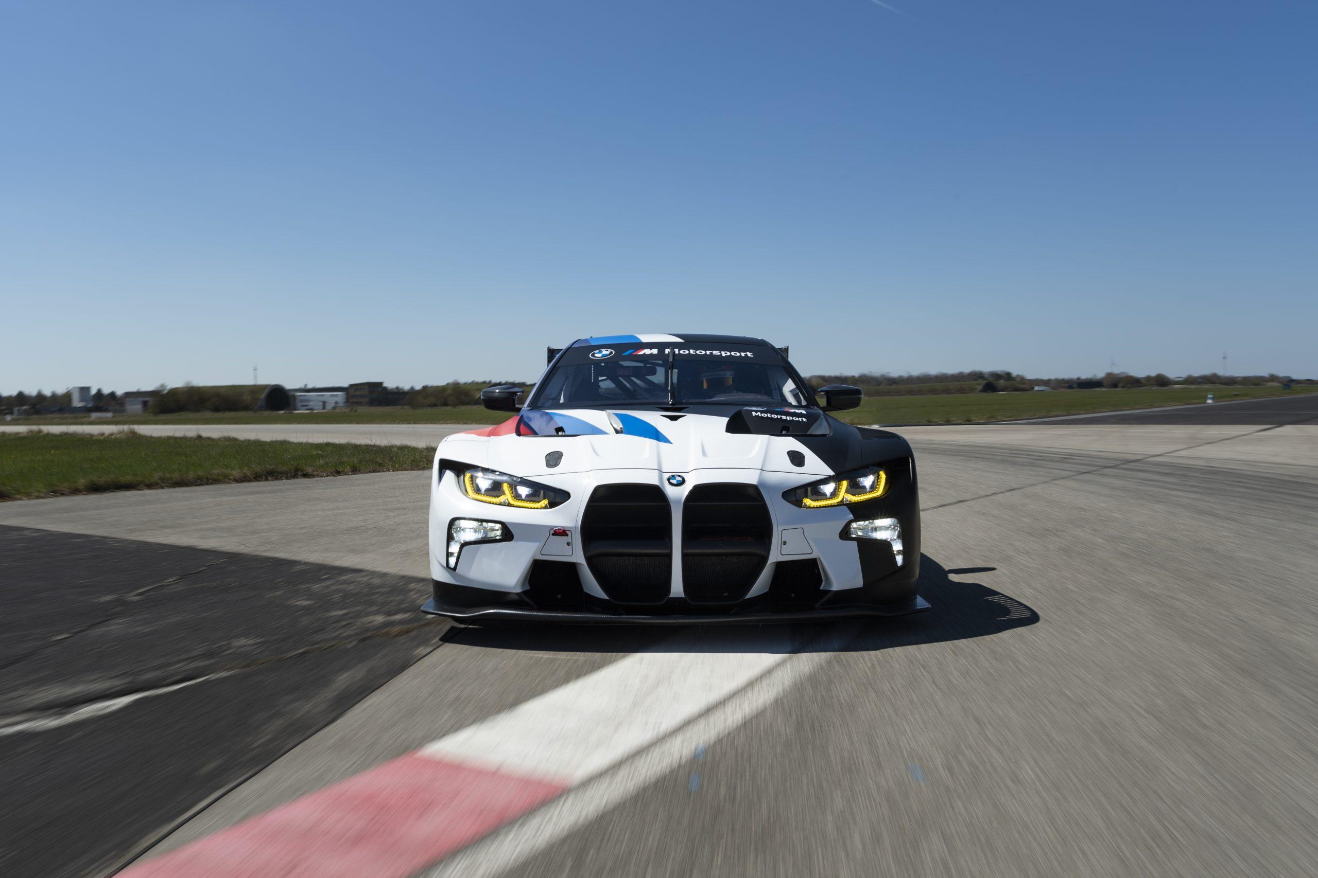 P90424809 highRes scaled Πρεμιέρα για την BMW M4 GT3 στην Eau Rouge BMW, BMW M, BMW M4, BMW M4 GT3, BMW Motorsport, M4 GT3, αγωνες, αγωνιστικά, ειδήσεις, Νέα